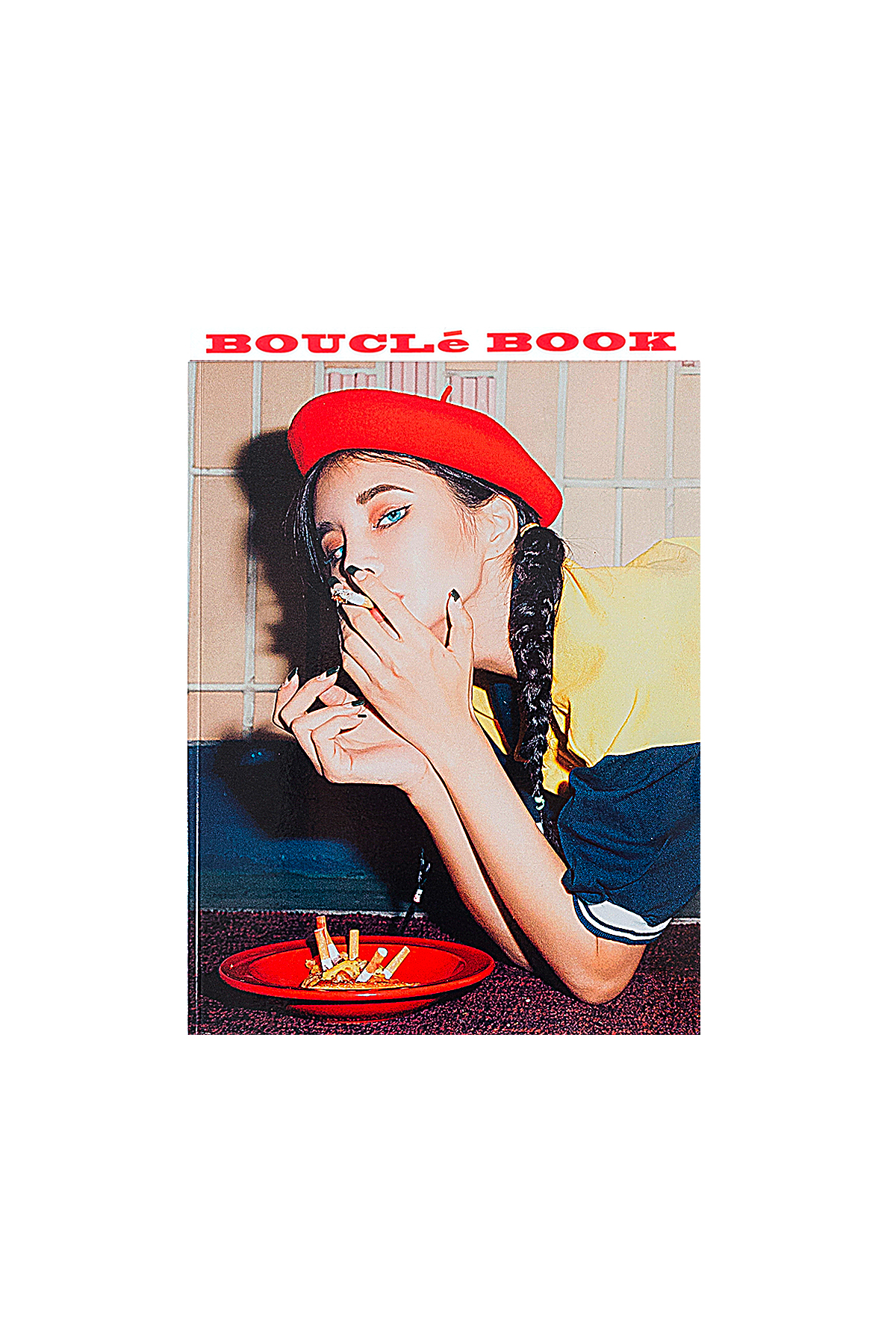 Studio BOUCLé : BOUCLé Book No.1