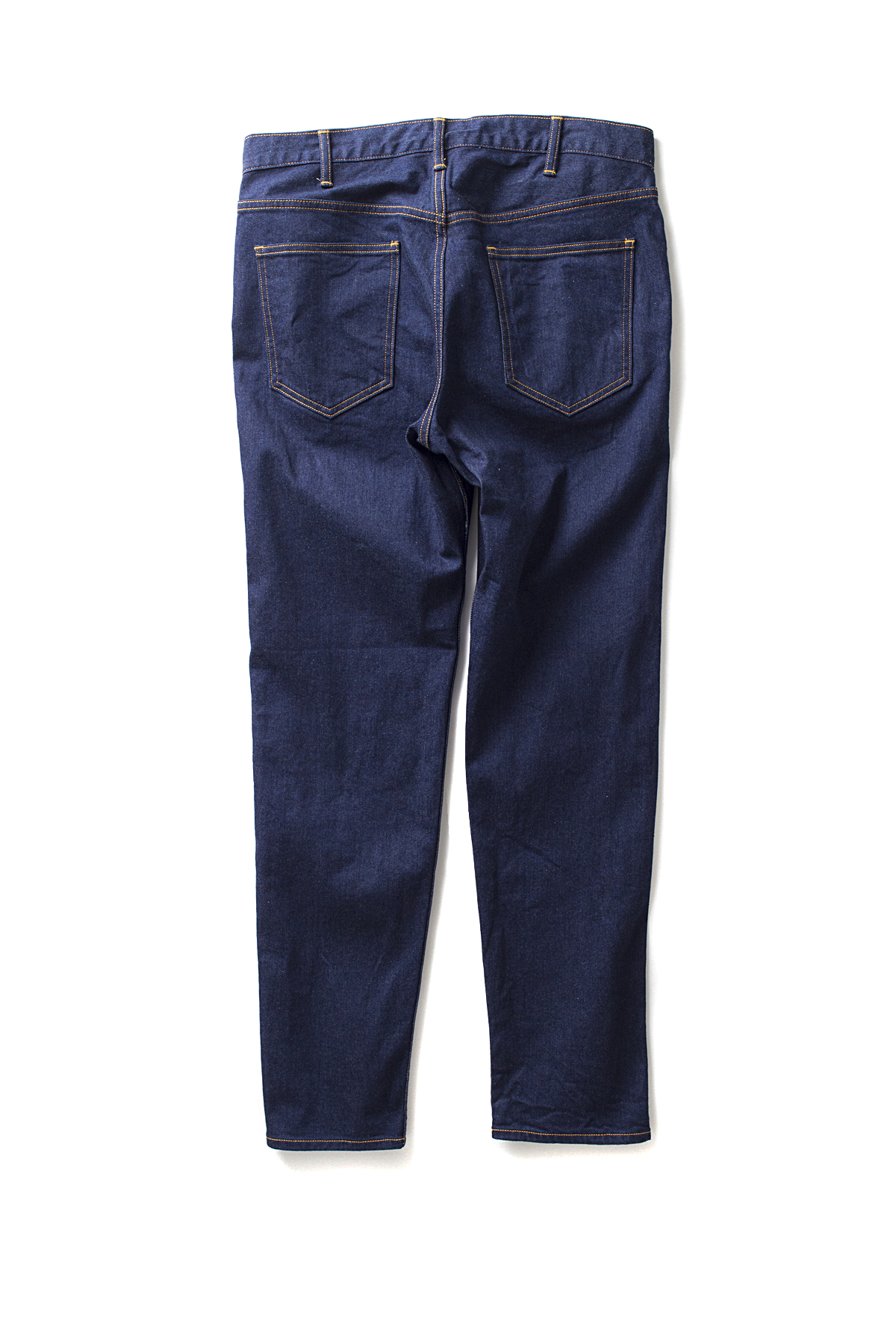 A vontade : 5Pocket Jeans Super Slim Fit (Indigo One Wash)