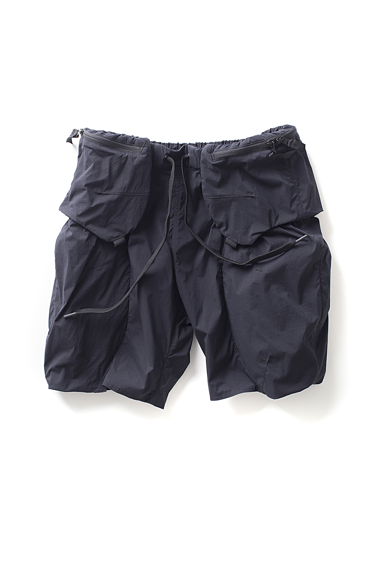 alk phenix : Zak Shorts (Black)