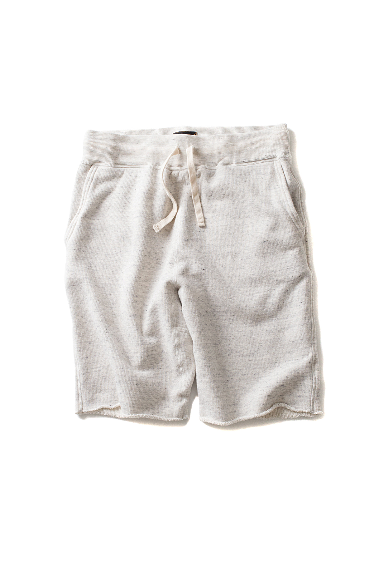 NAG : Gym Shorts (Oat Haze)
