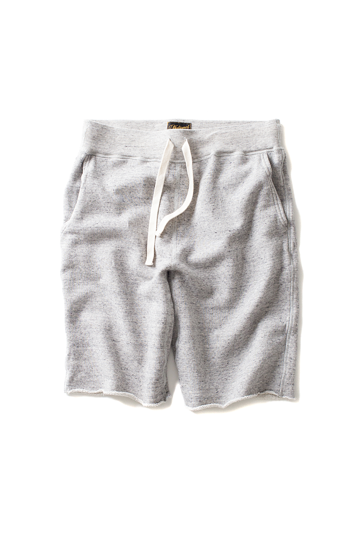 NAG : Gym Shorts (Grey Haze)