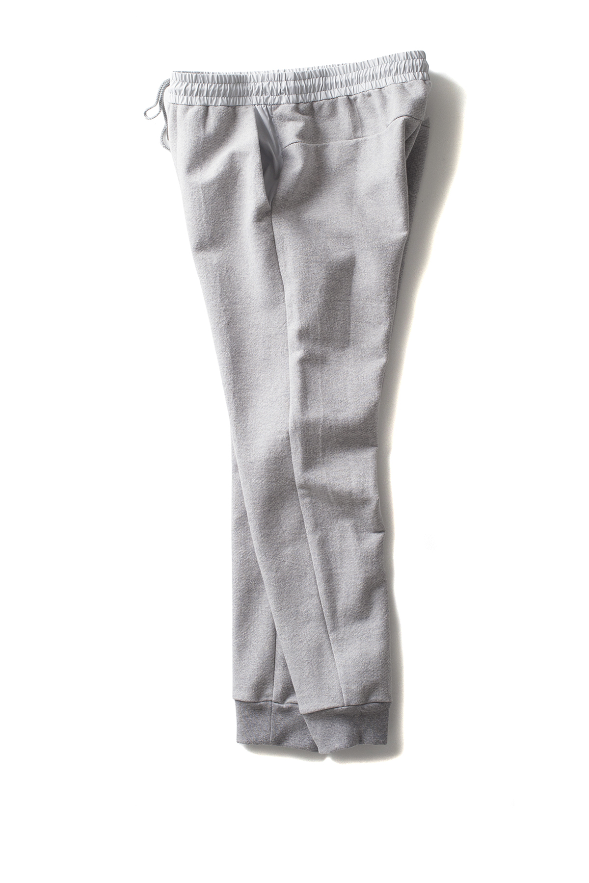 nanamica : Sweat Pants (Heather Grey)