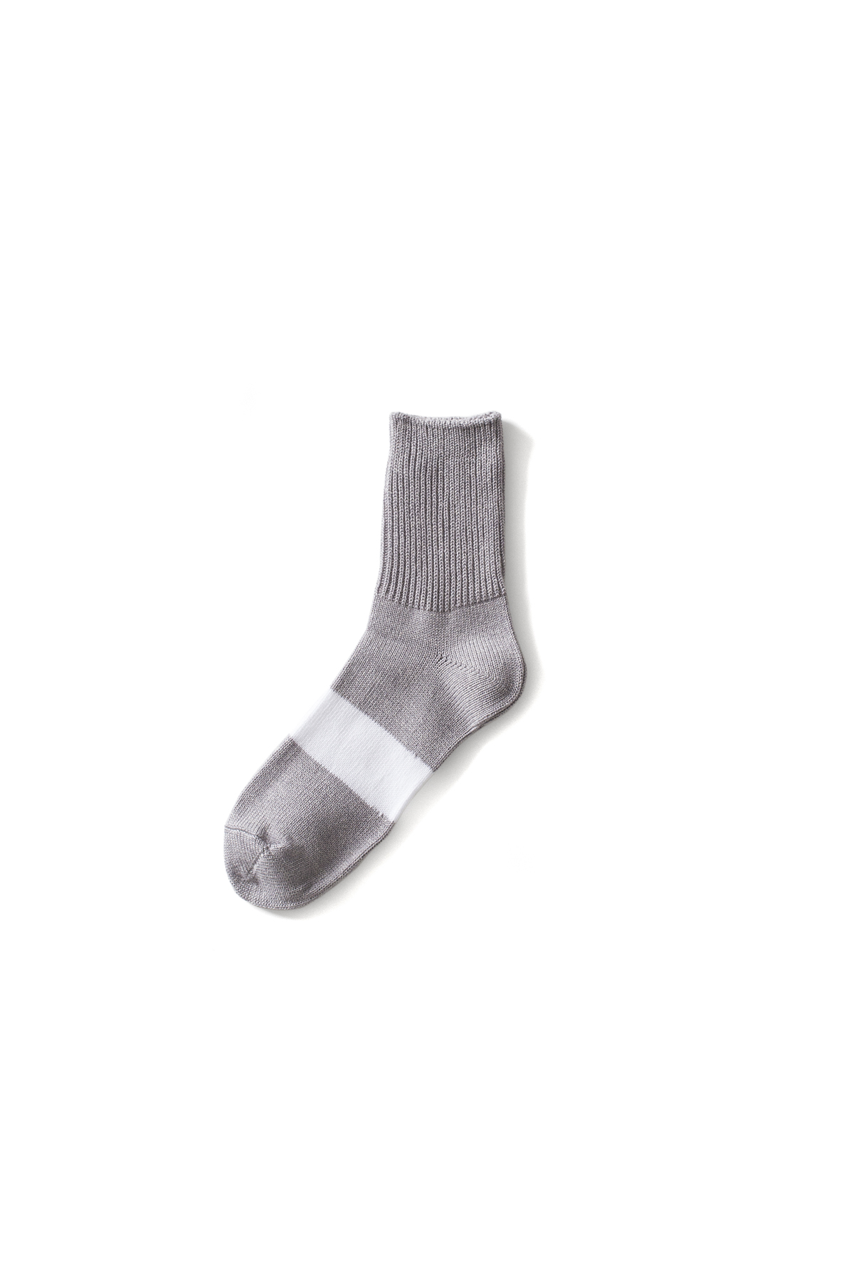Roster Sox : Merceri Socks (Grey)