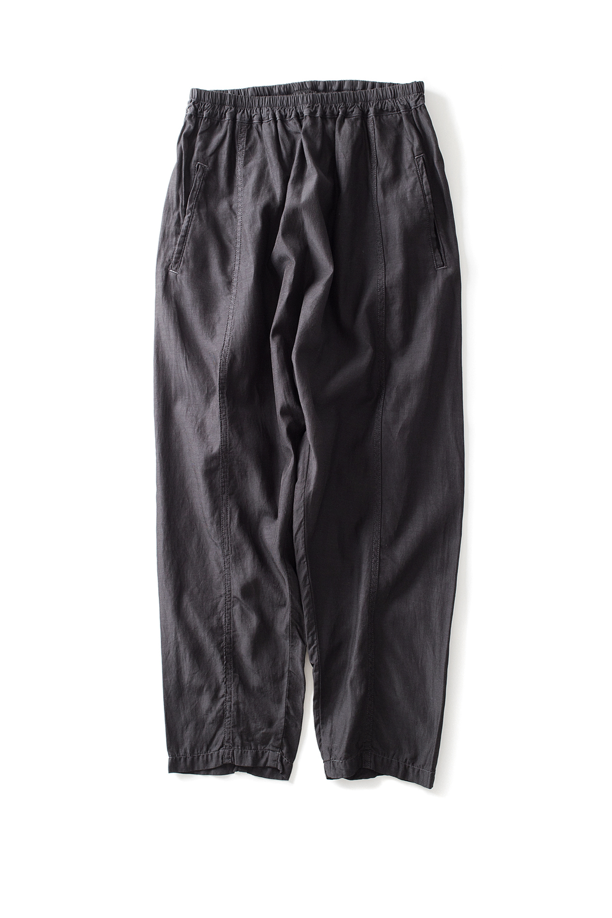 ordinary fits : Petit Ball Pants (Black)