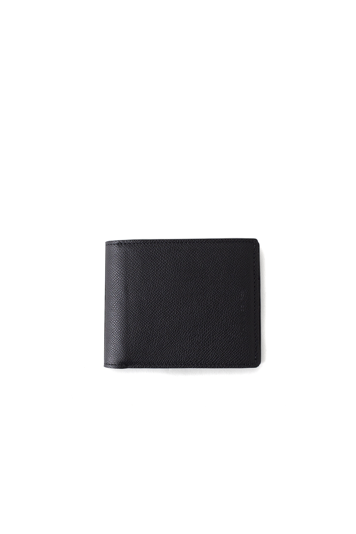 JOHN LAWRENCE SULLIVAN : 2way Coin Wallet (Black)