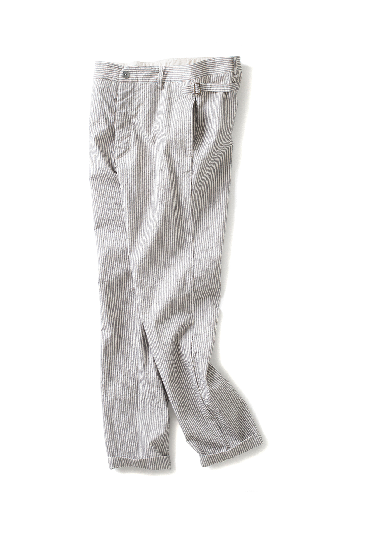 EHS : Milley Pants (Stripe)
