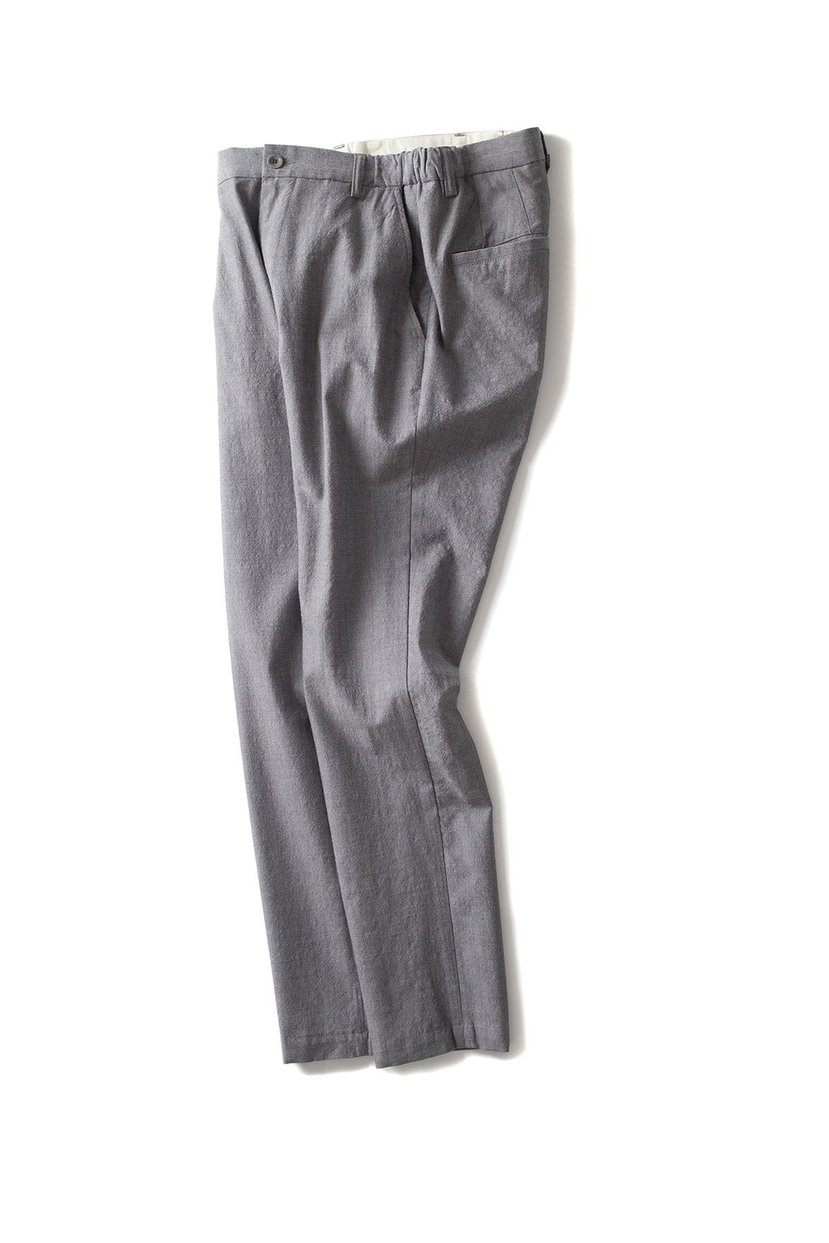 EHS : Mark Easy Pants (Grey)
