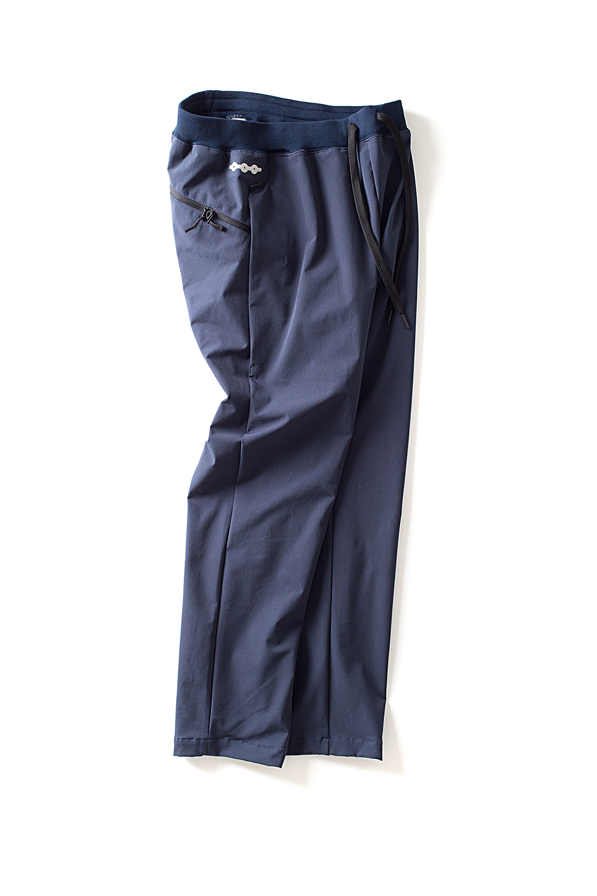 alk phenix : Crank Ankle Pants / Tech-urake (Navy)
