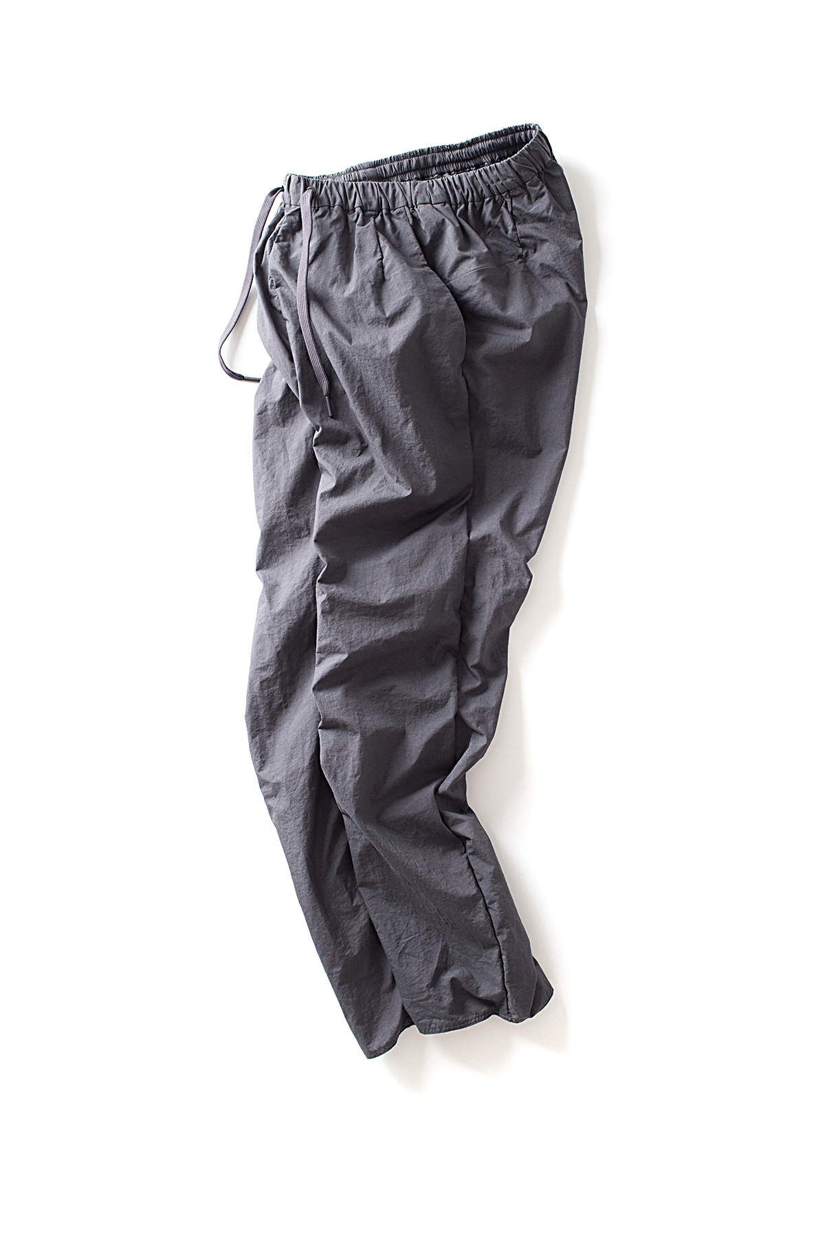 TEATORA : Wallet Pants P (Carbon Gray)
