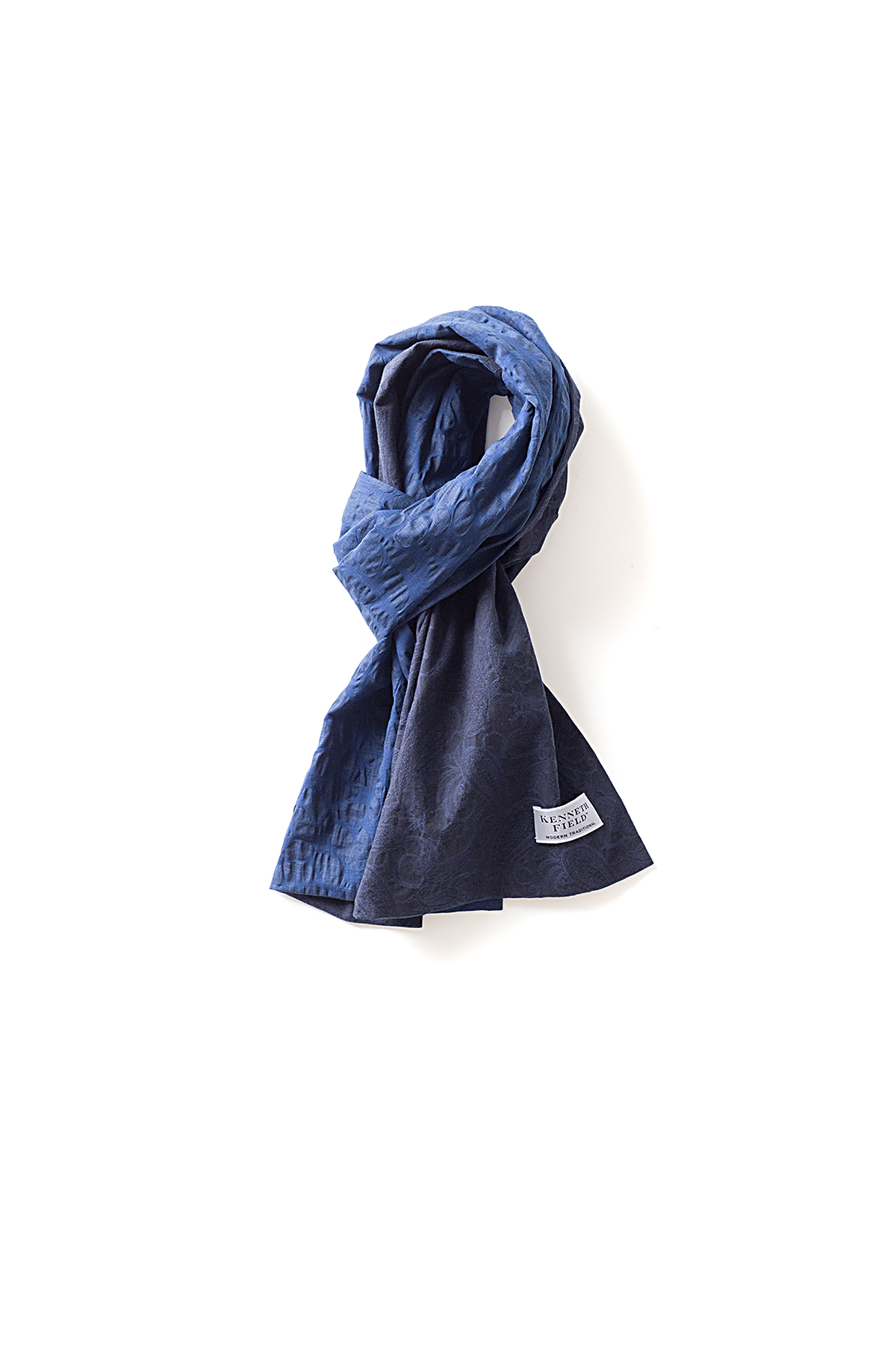 Kenneth Field : 2 Face Scarf (Assorted)