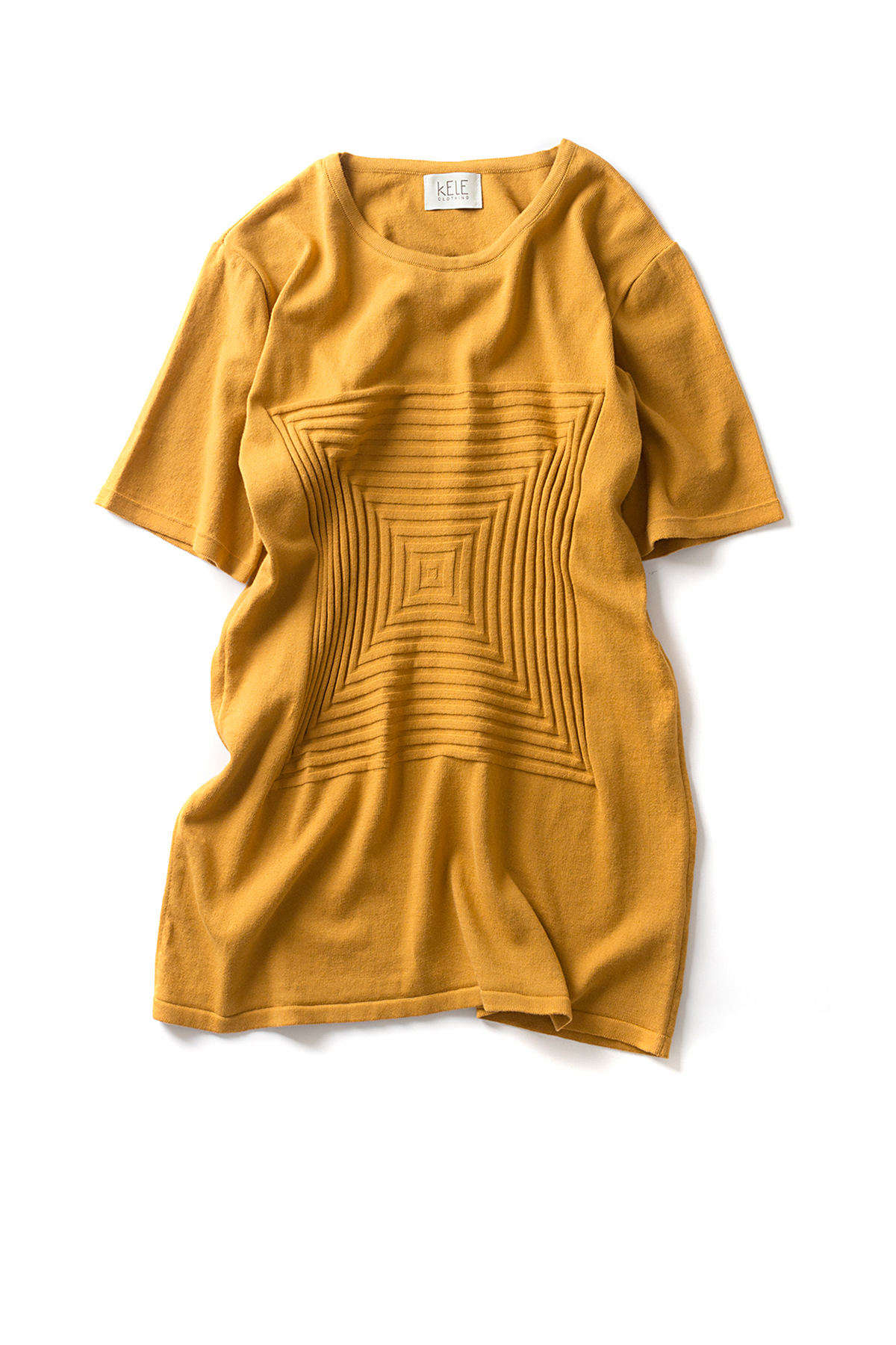 KELE Clothing : ORIZA (Gold)