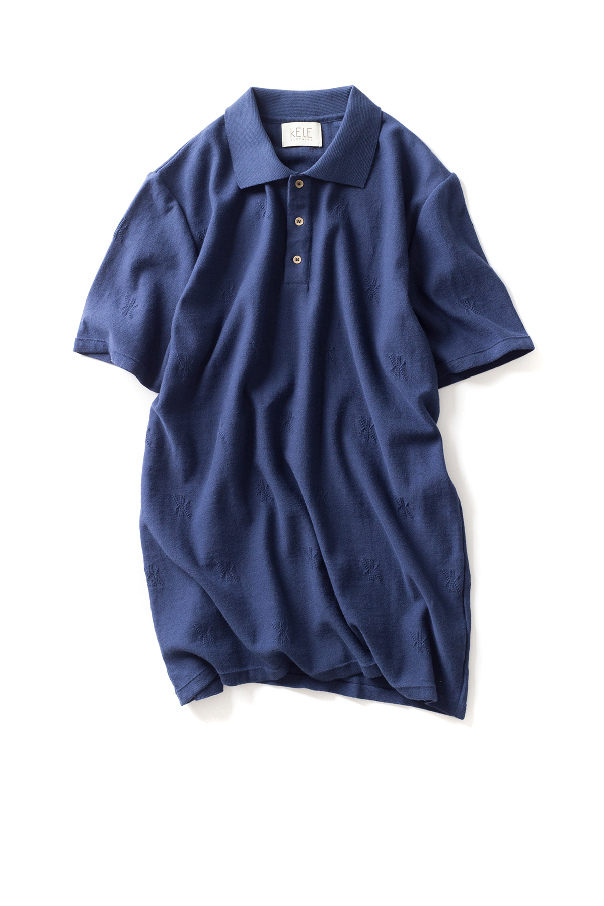 KELE Clothing : ANTLIA (Navy)