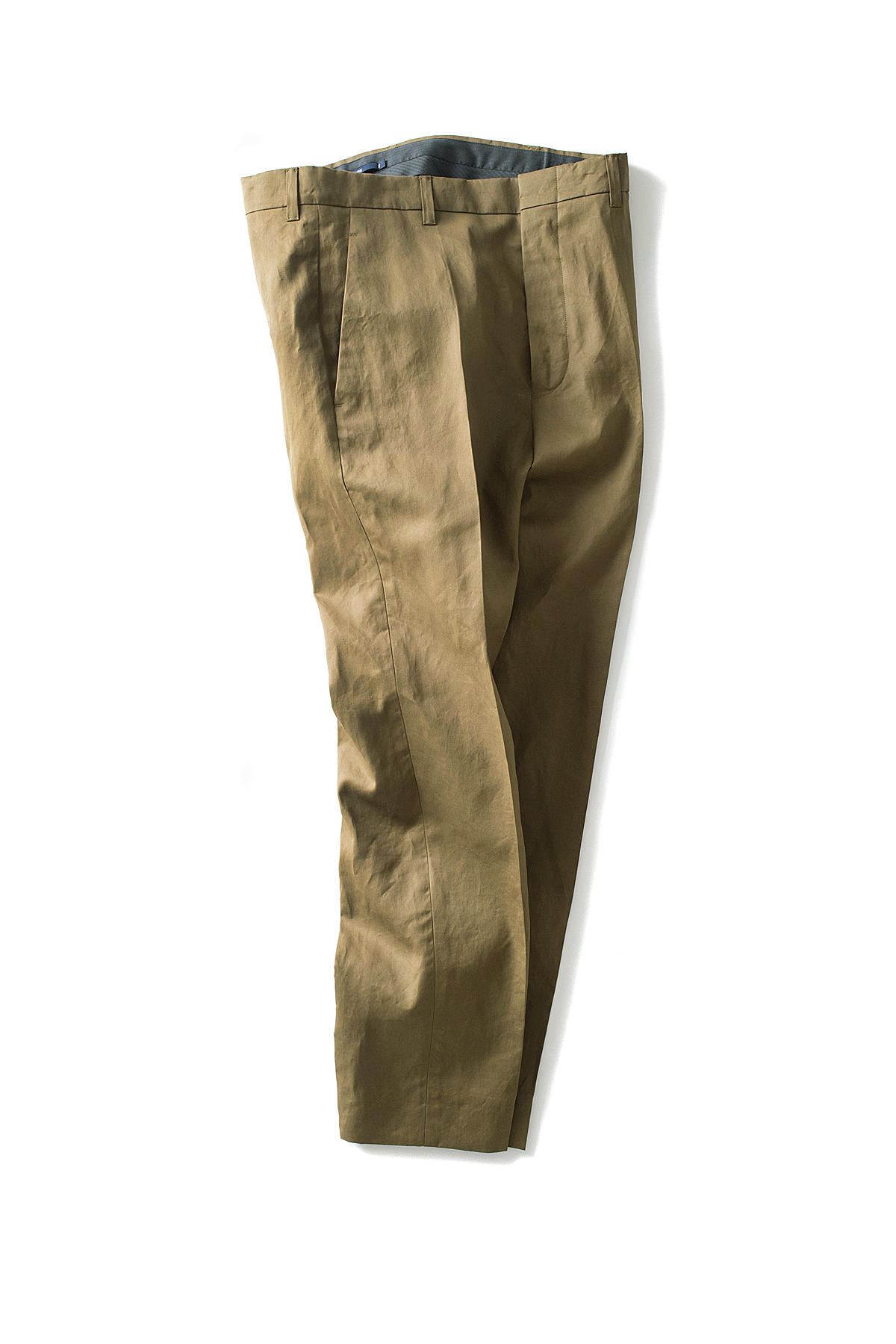Sofie D'Hoore : Pawn Low Crotch Pants (Kiwi)