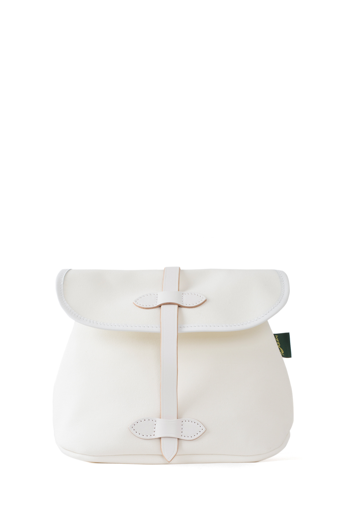 Brady Bags : AYR Cross Bag (White)