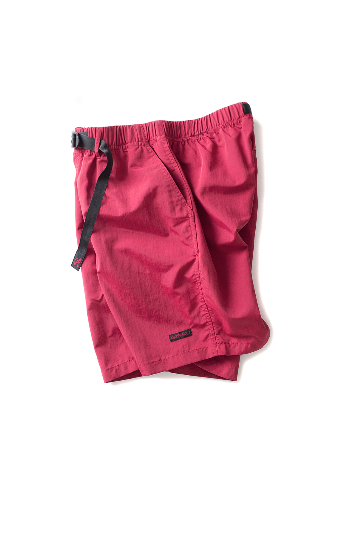 Gramicci : Packable Shorts (Red)