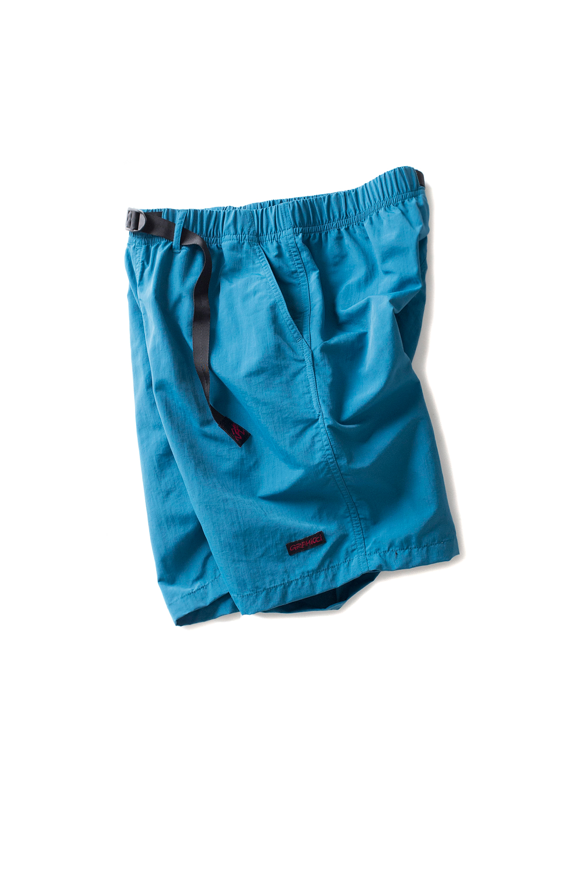 Gramicci : Packable Shorts (Turquoise)