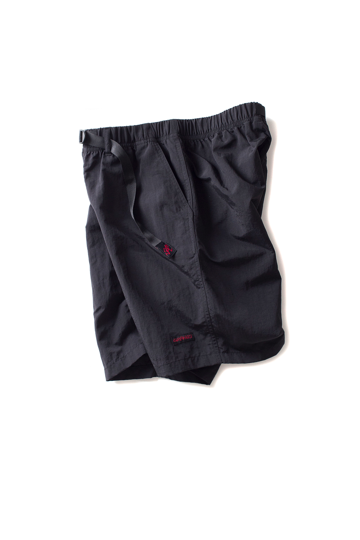 Gramicci : Packable Shorts (Black)
