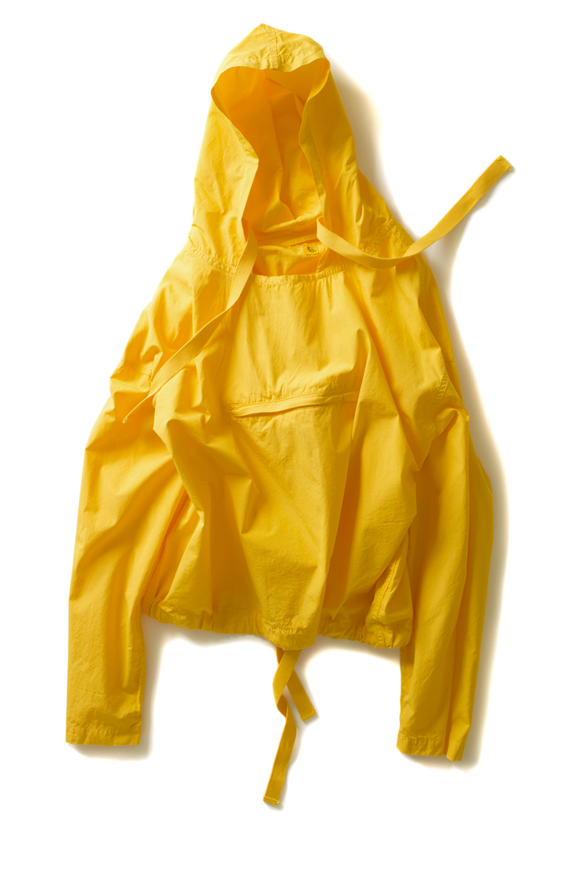 Kaptain Sunshine : Short Smock (Yellow)