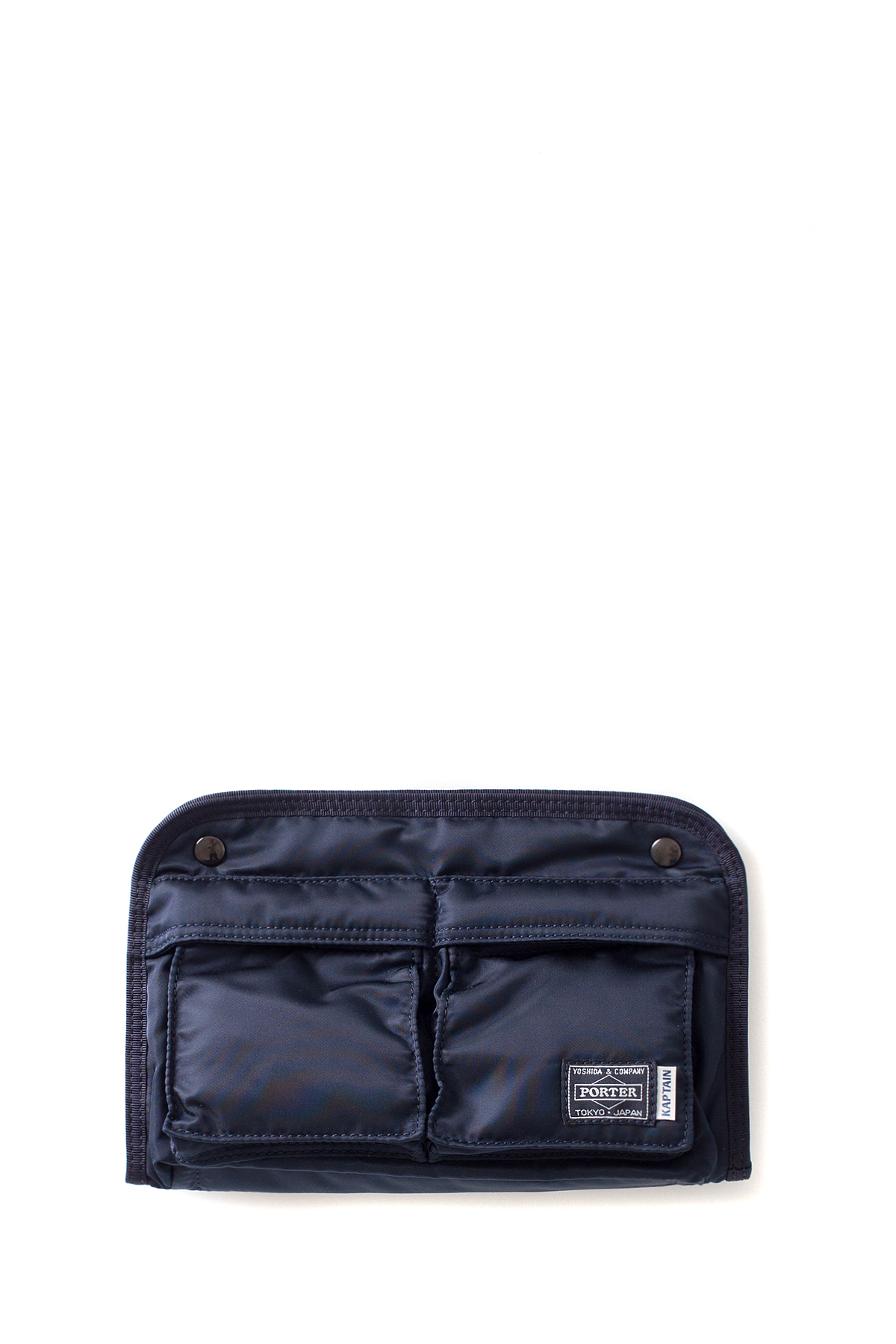 Kaptain Sunshine : Travel Bag (Navy)