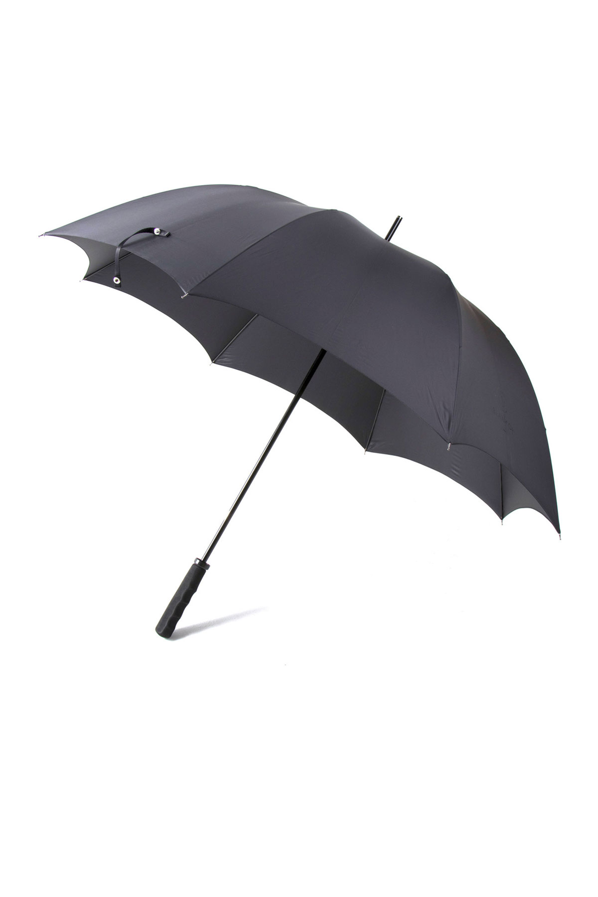Blankof : UPE 01 70 Ultralight Carbon Fibre Umbrella (Black)