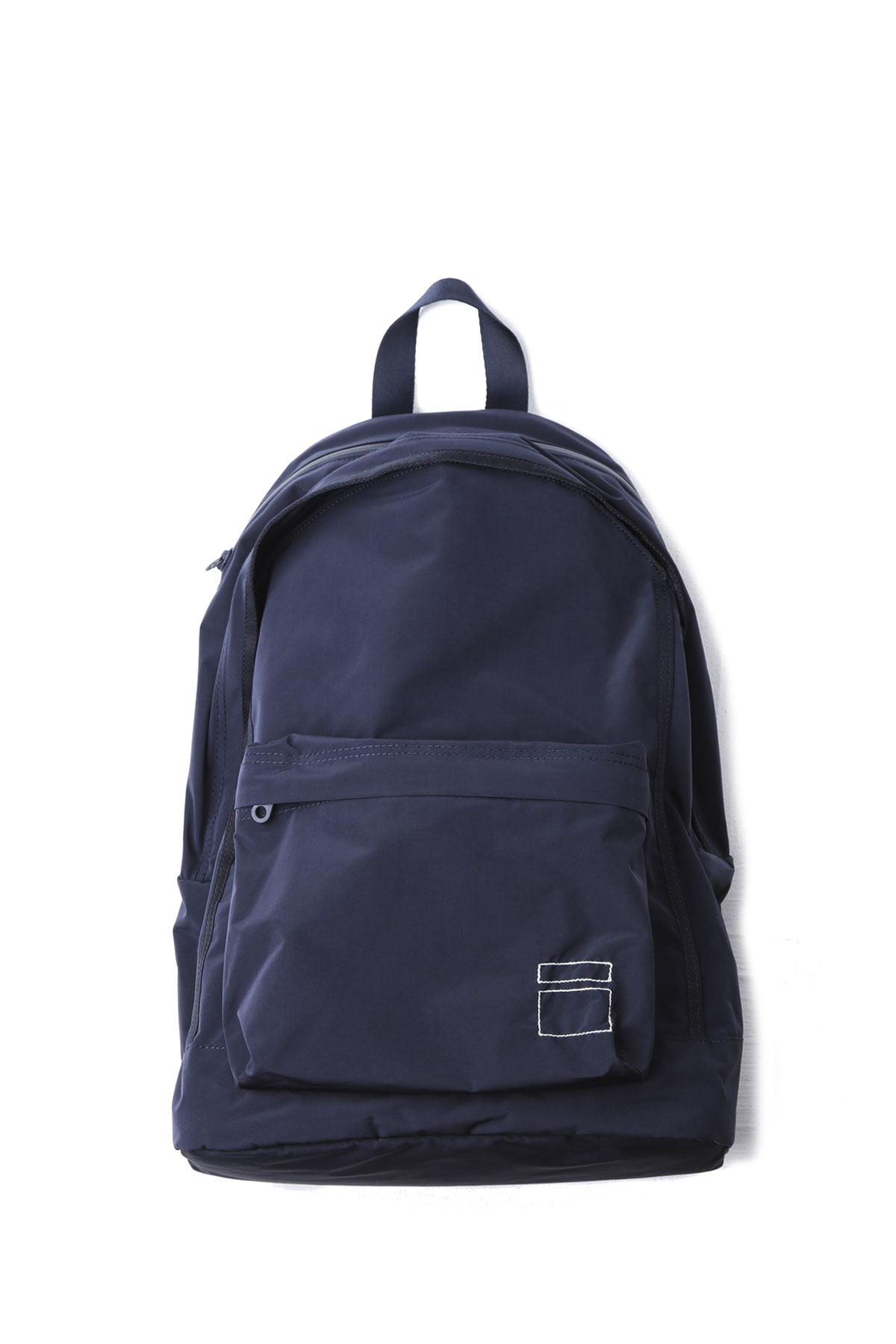 Blankof : BLG 01 23L Day Pack (Navy)