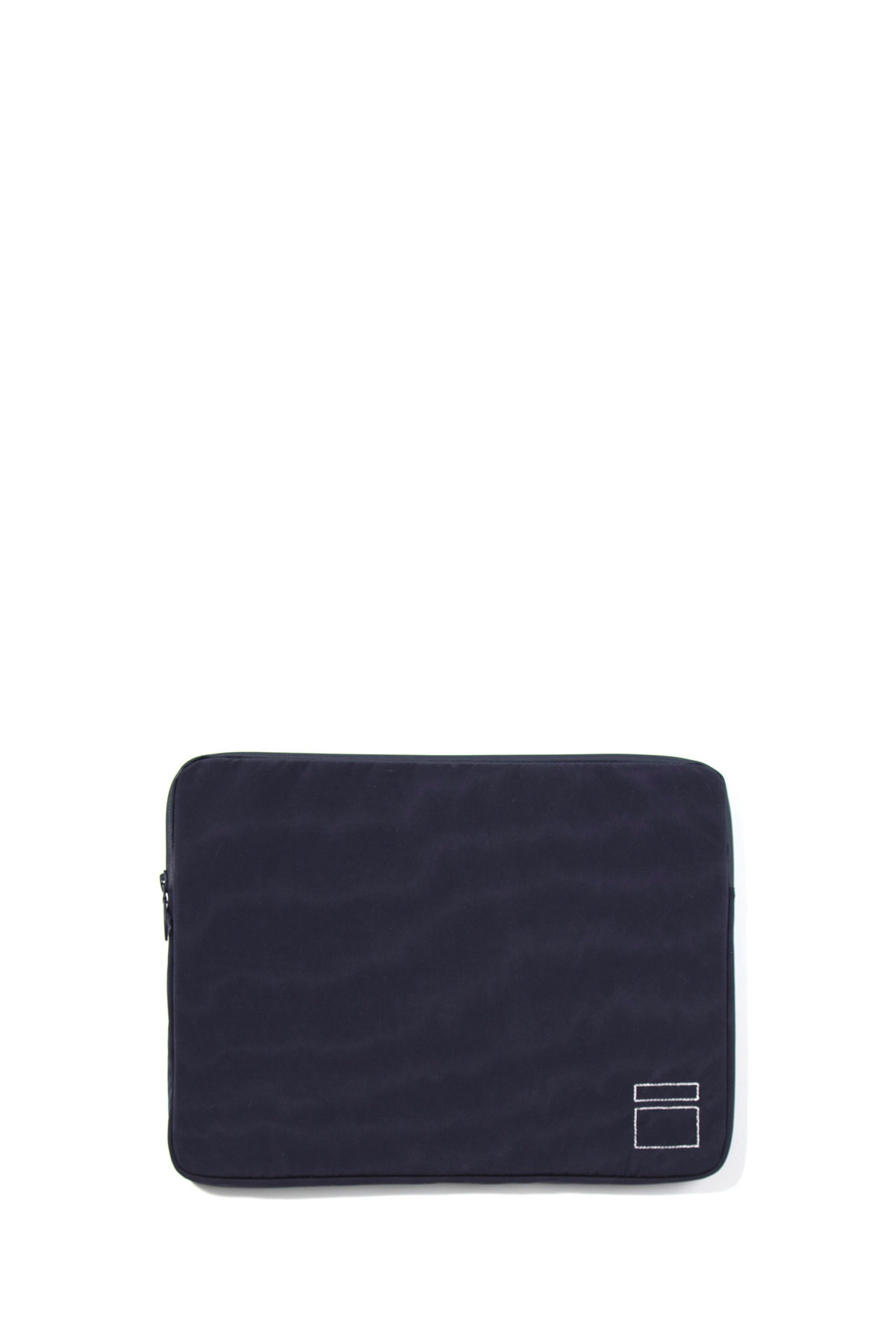 Blankof : PLG 01 16IN Document Case (Navy)