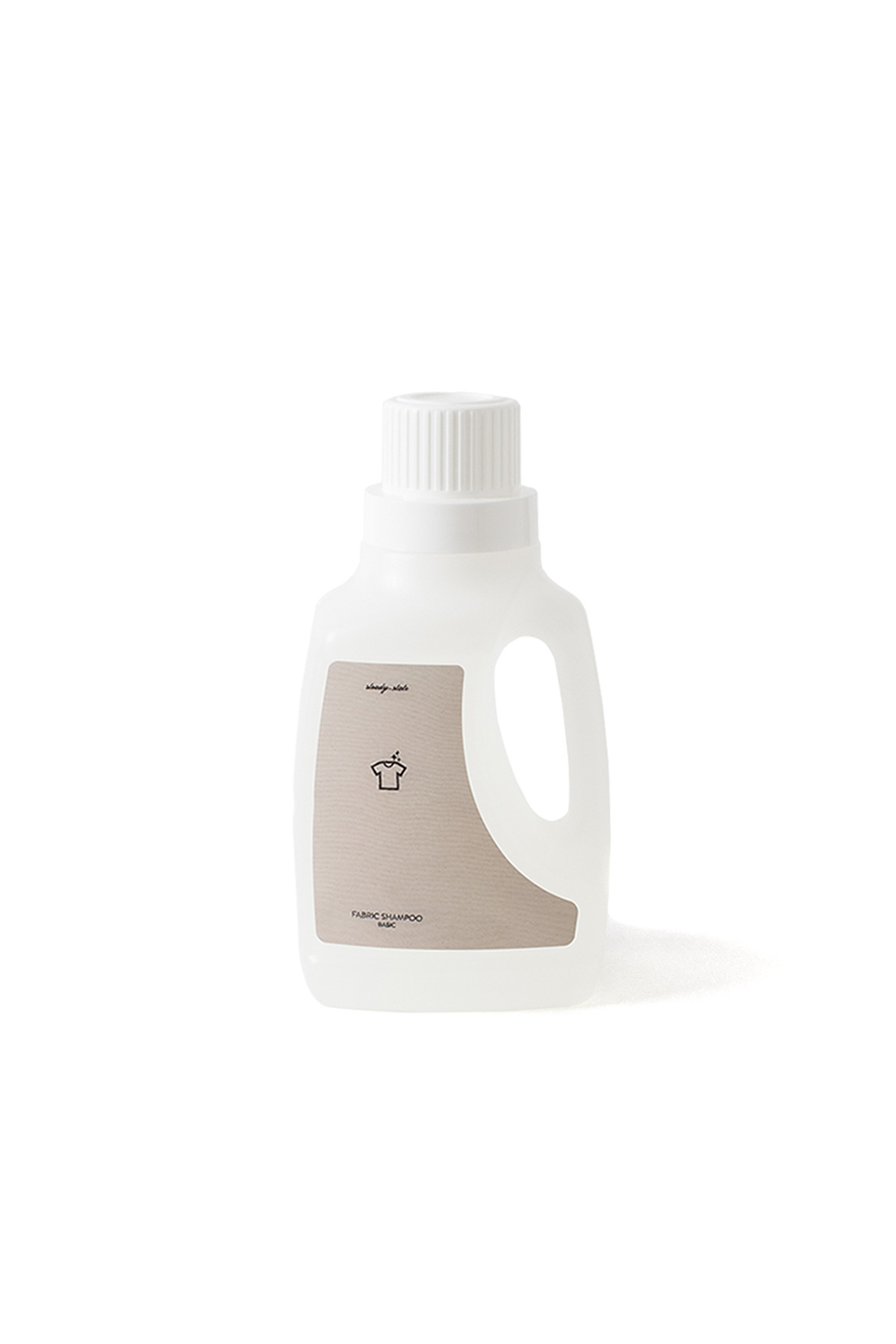 steady state : Fabric Shampoo Basic