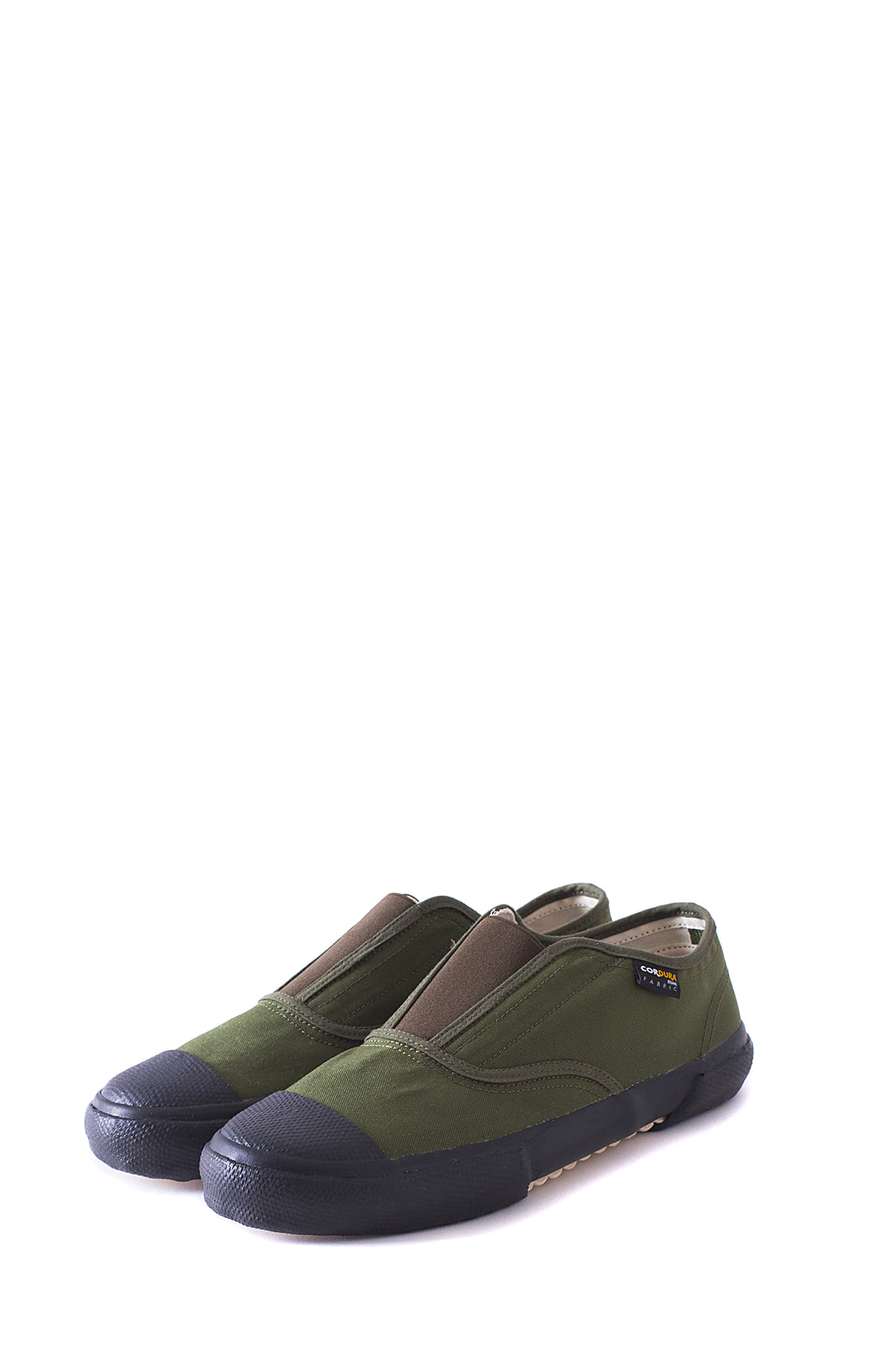 REPRODUCTION OF FOUND : Italian Military Trainer (Olive / Black Sol)