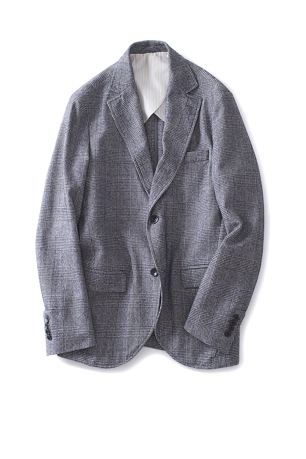 EHS : Tailored Jacket (Grey)