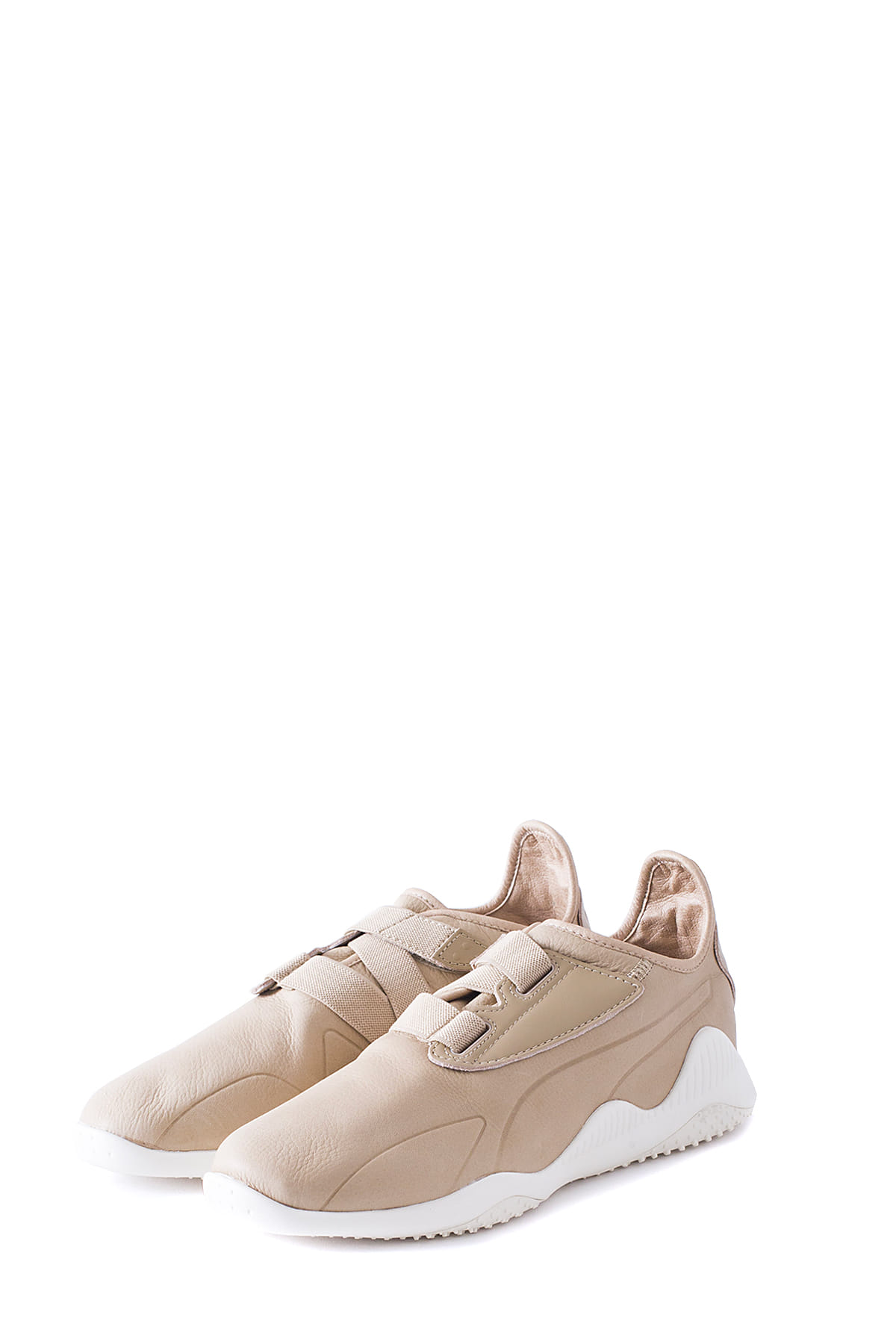 PUMA : Mostro Premium (Safari / Whisper White)