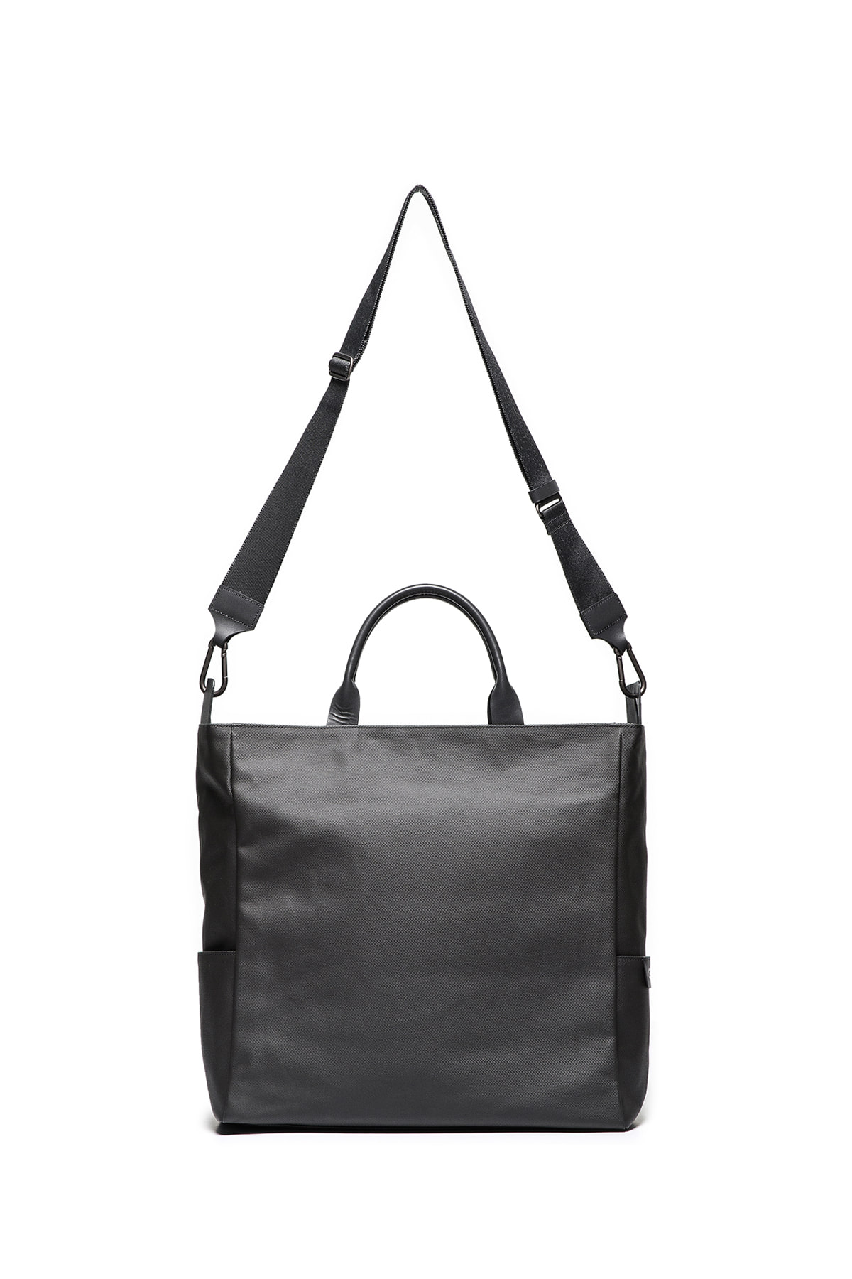 GEAR3 : CODE3-014-14 Tote Bag (Black)