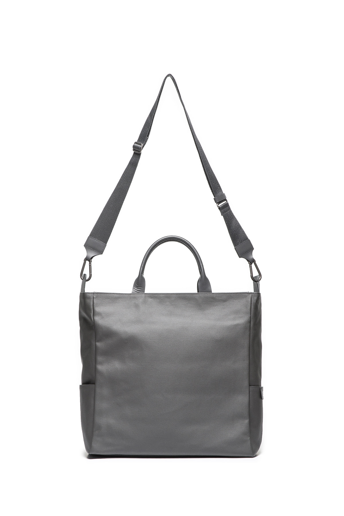 GEAR3 : CODE3-014-14 Tote Bag (Grey)