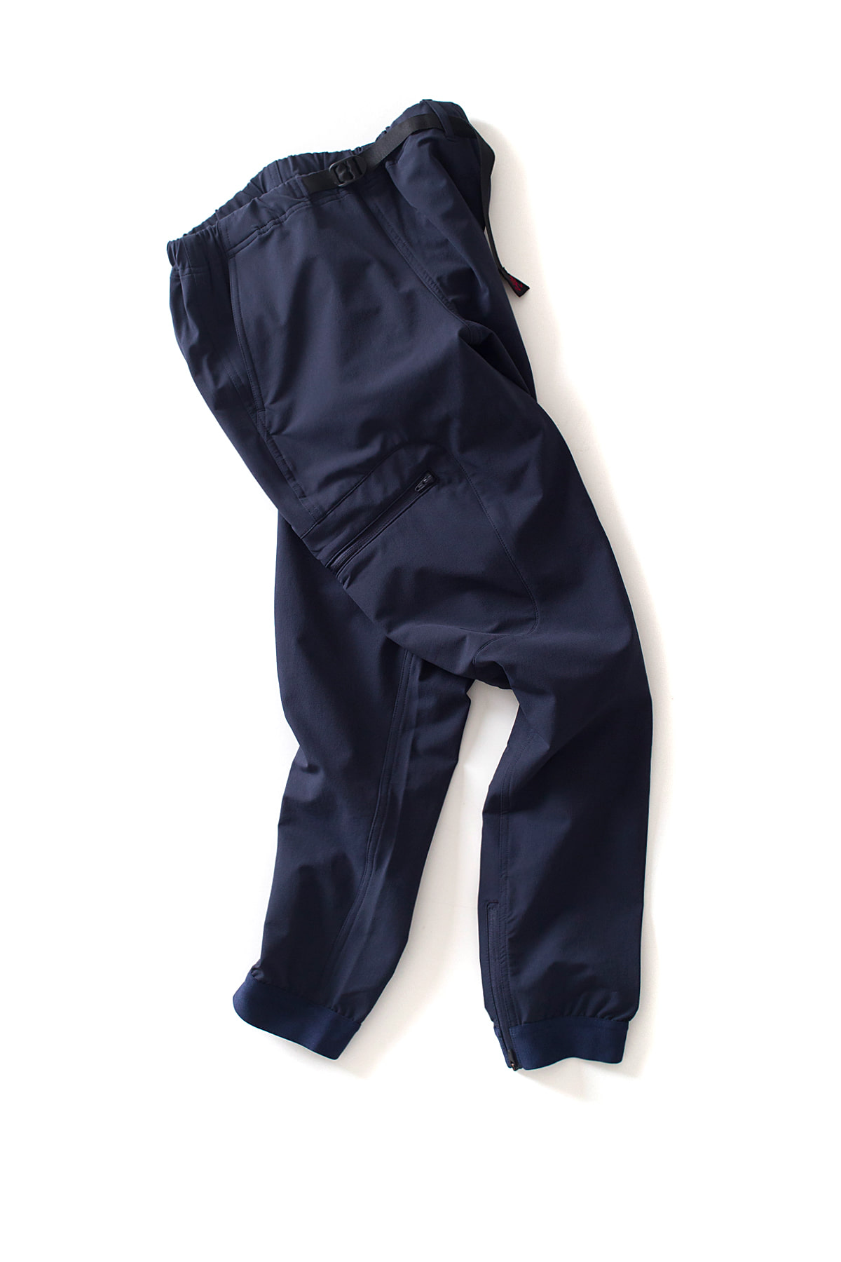 Gramicci : 4Way st Narrow Rib Gear Pants (Double Navy)