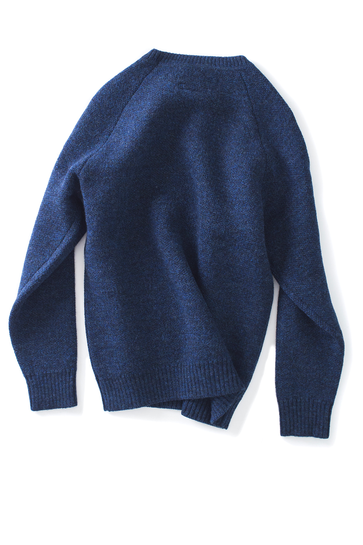 EEL : Nordic Sweater (Navy)