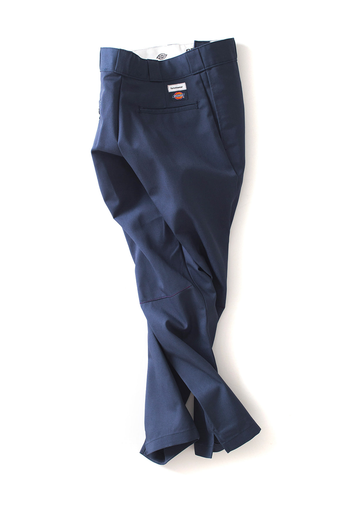 forumwear : 874 Remake Pants (Navy)