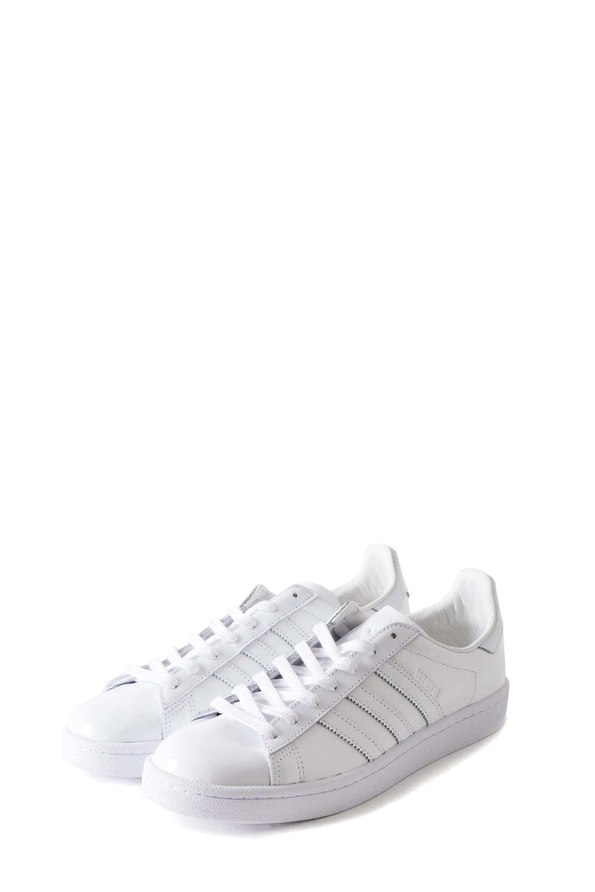 WM x adidas Originals : Campus 8 (White)