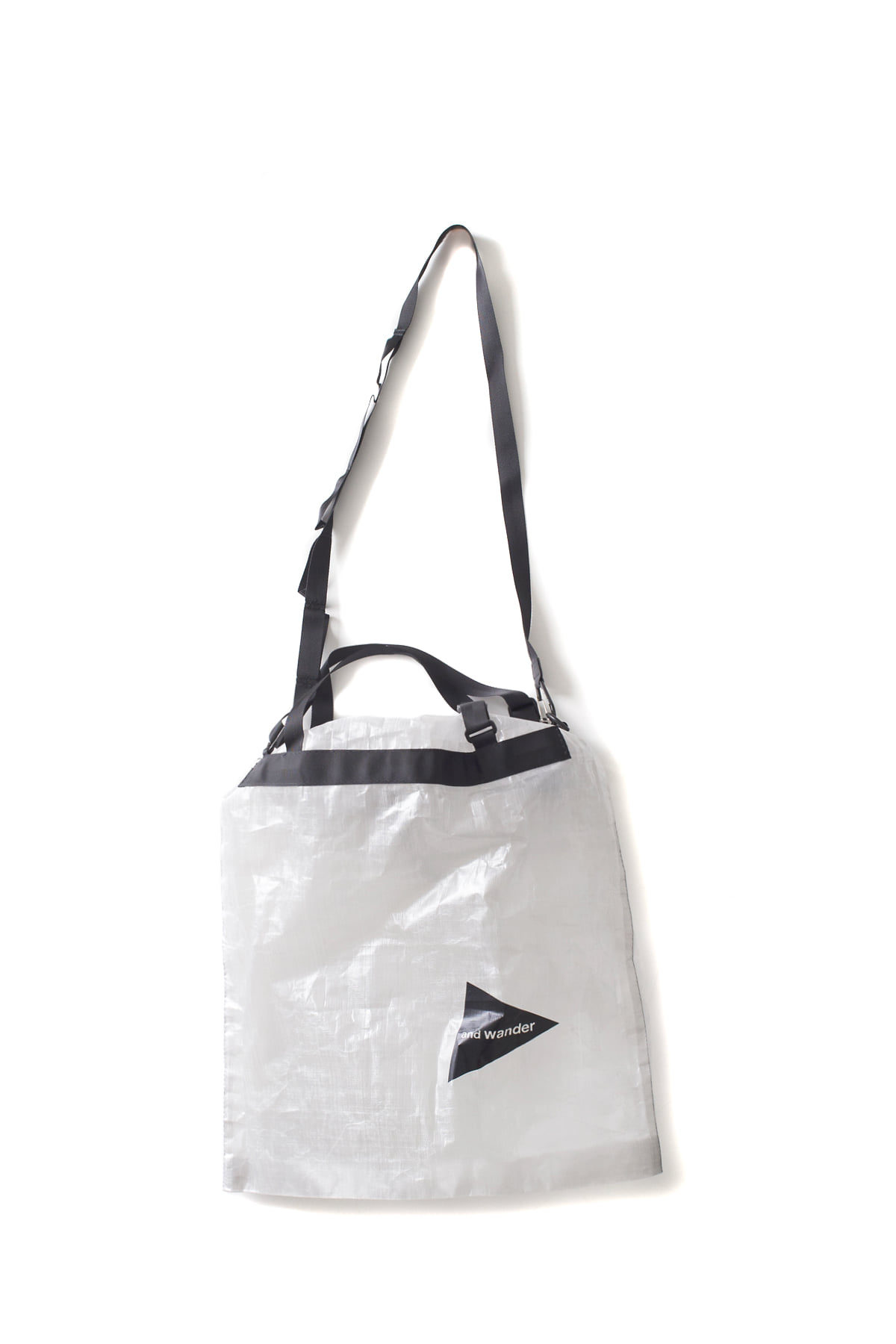 and wander : Cuben Fiber Stuffsack Large (White)