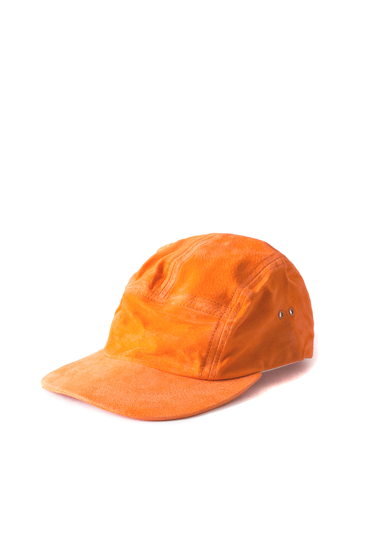 Hender Scheme : Water Proof Pig Jet Cap (Orange)
