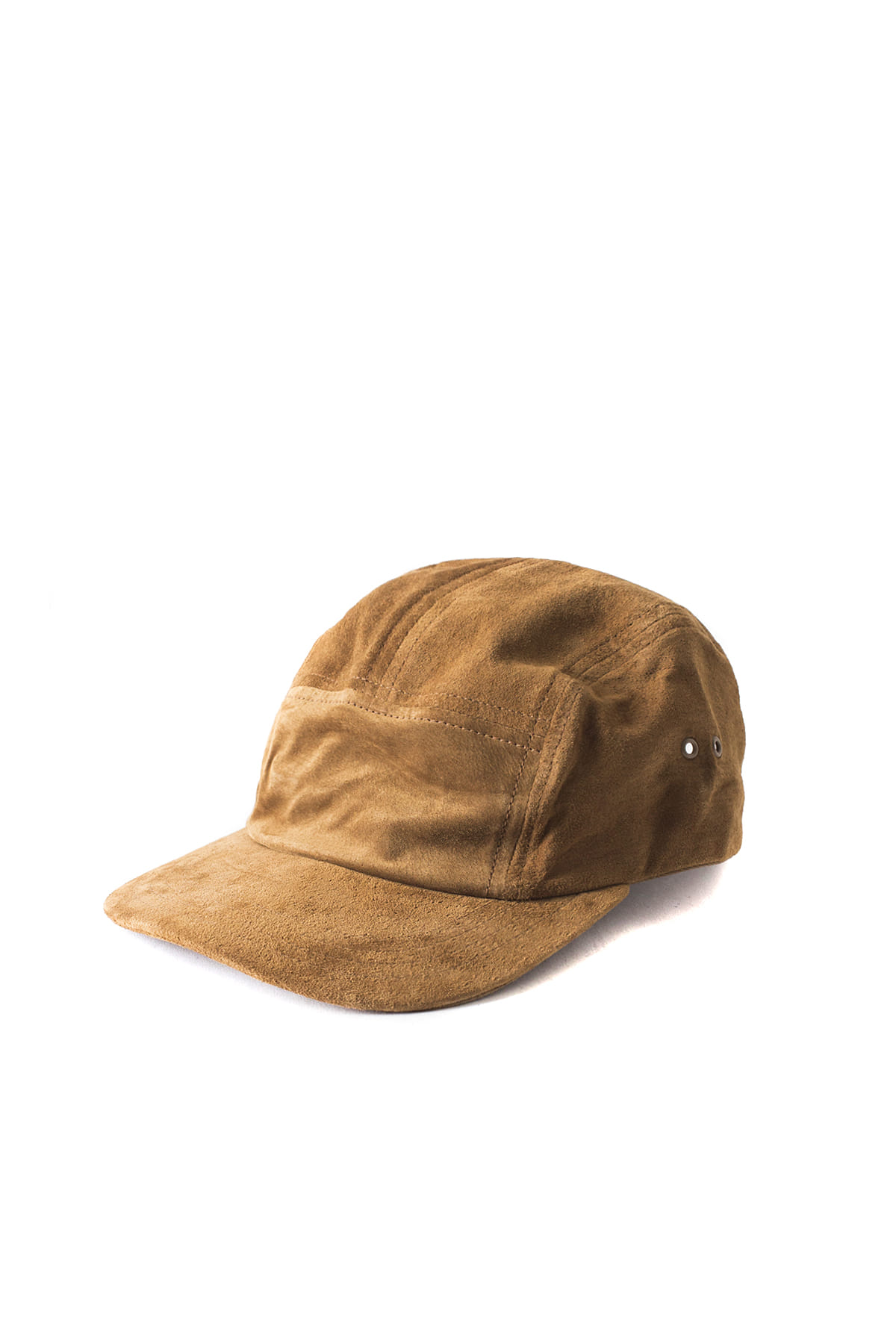 Hender Scheme : Water Proof Pig Jet Cap (Brown)