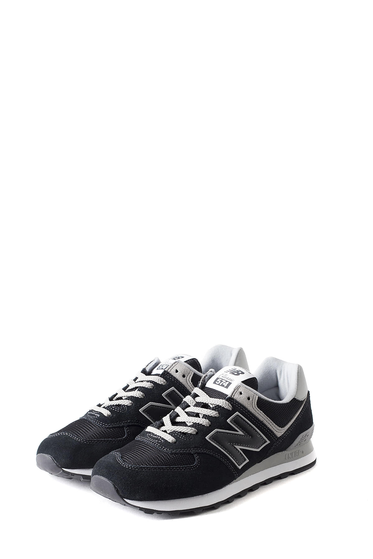 New Balance : ML574 (Black)