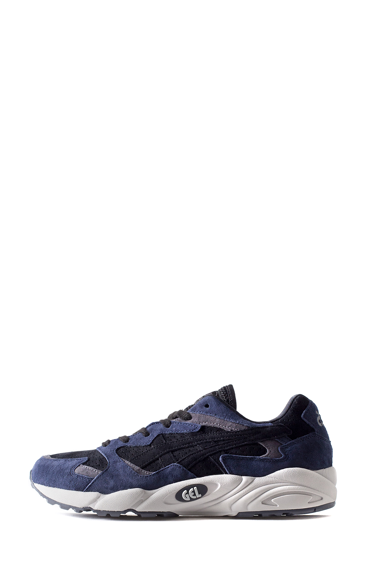 asics tiger : GEL-DIABLO (Black / Black)