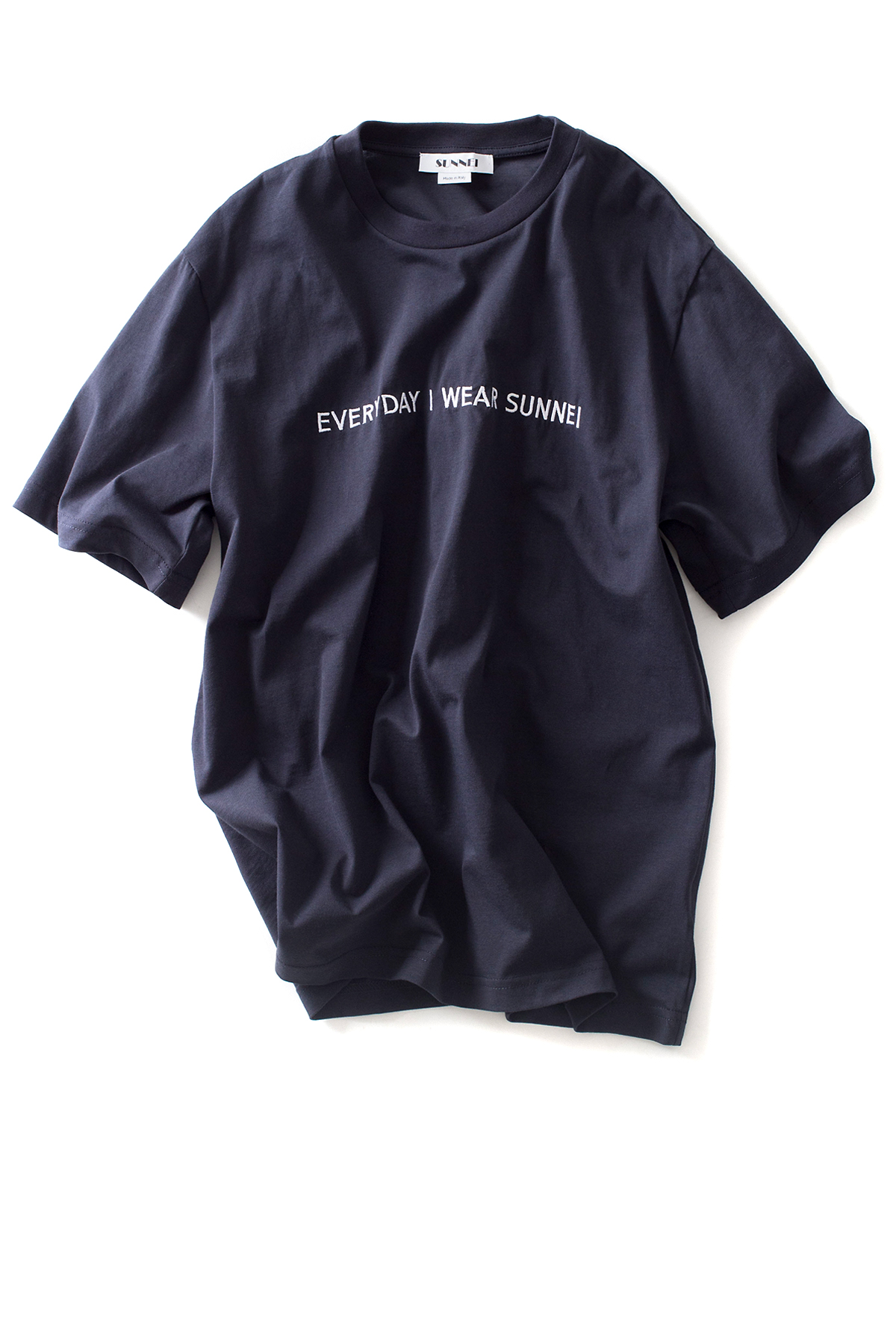 SUNNEI : Everyday I Wear Sunnei (Navy)
