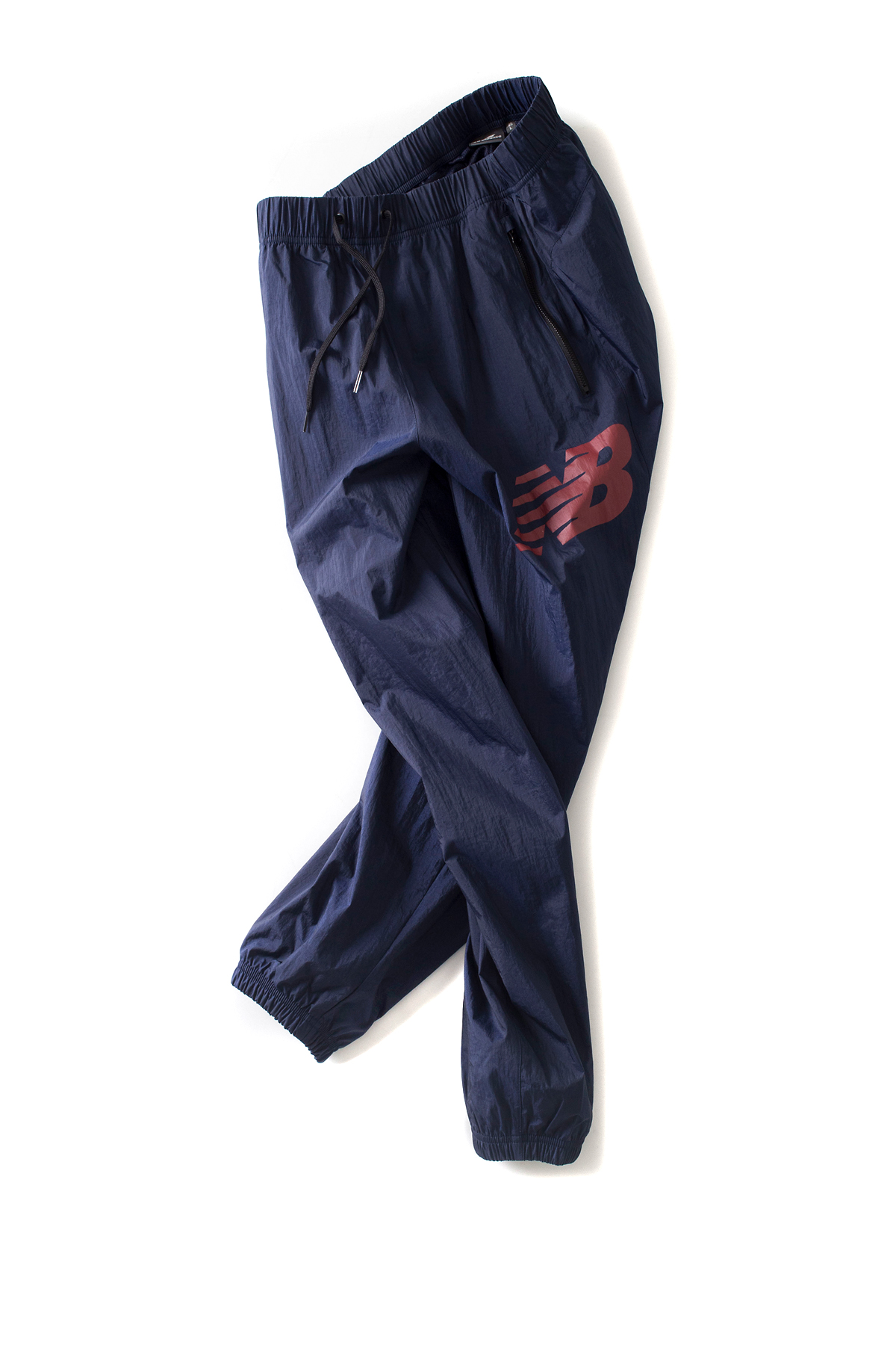 New Balance : UNI Classic Woven Pants (Navy)