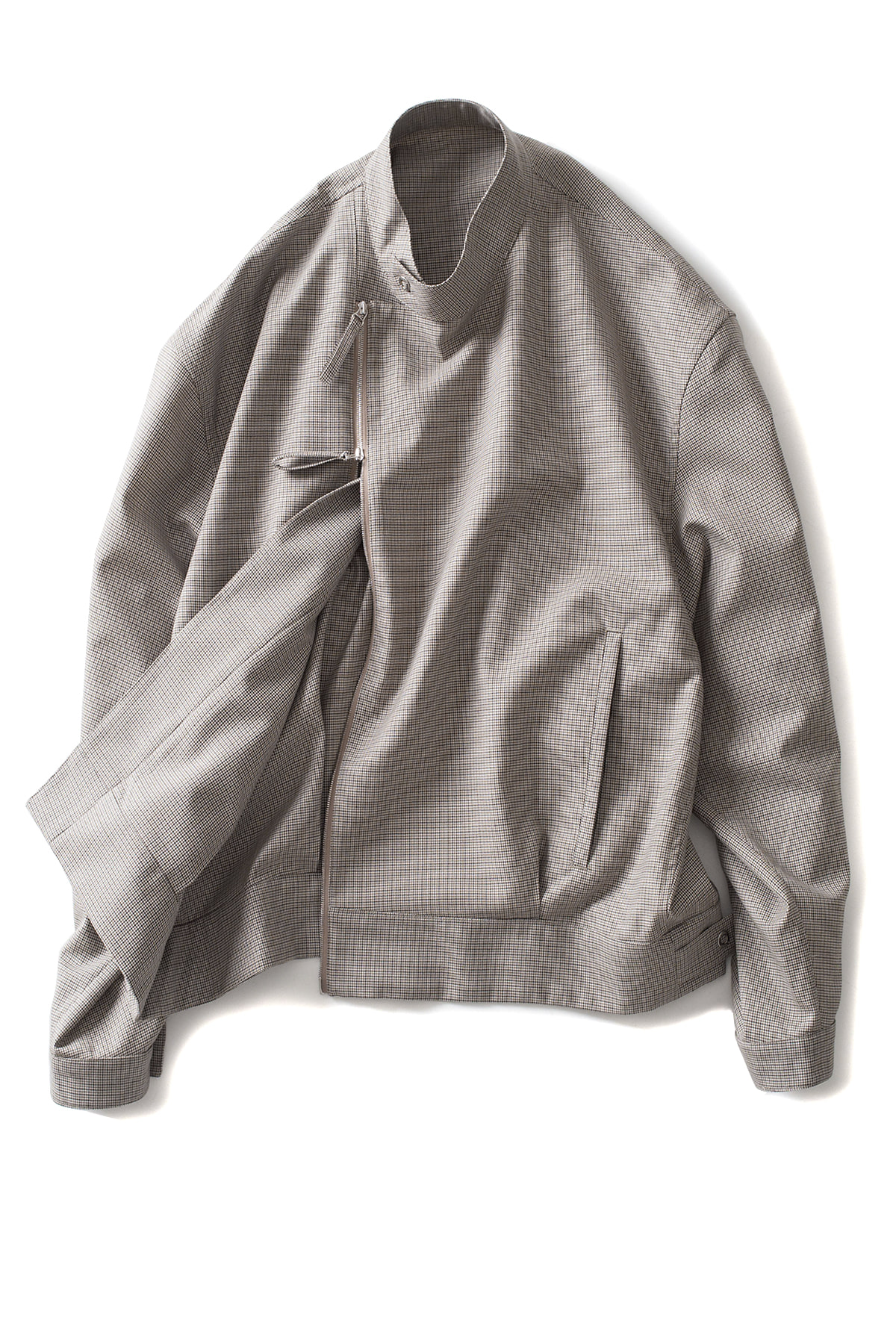 E. Tautz : Jeremy Jacket (Check)