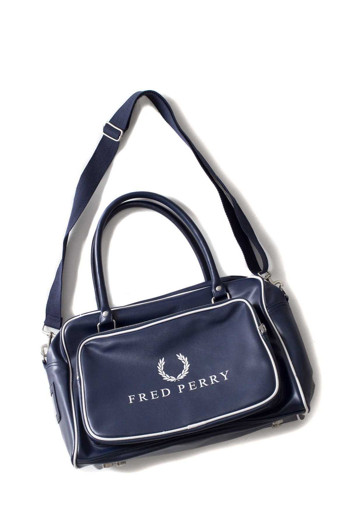 FRED PERRY : Tennis Holdall (Navy)