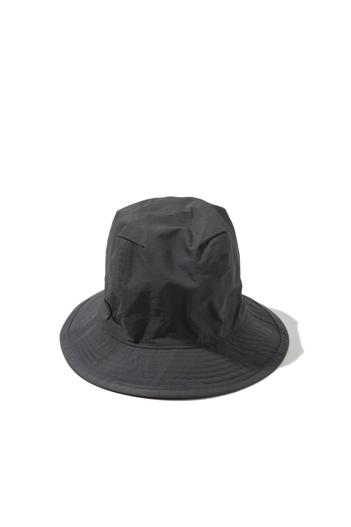 Blankof : HLG 01 H1 Bucket Hat (Olive Grey)
