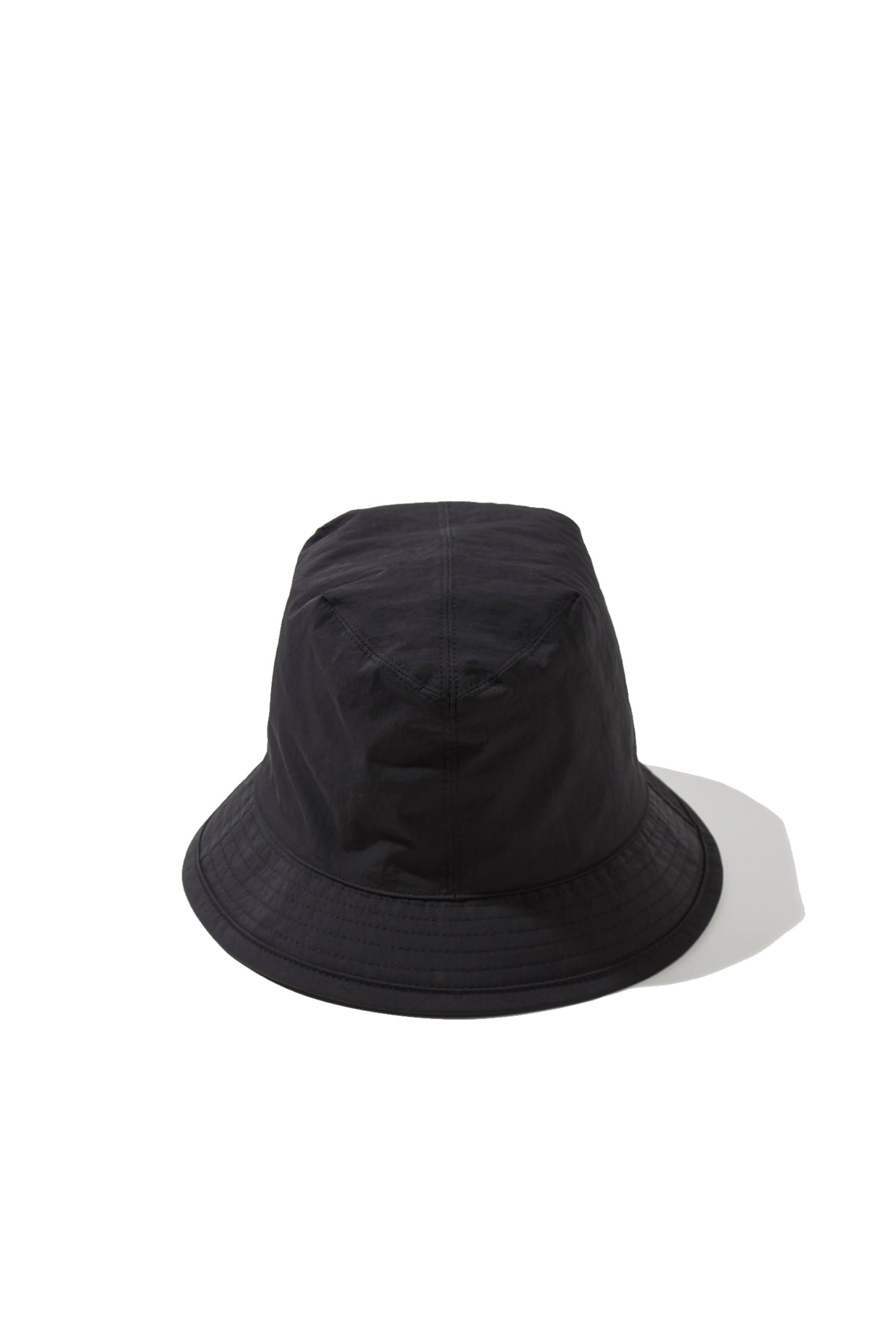 Blankof : HLG 01 H3 Hunter Hat (Black)