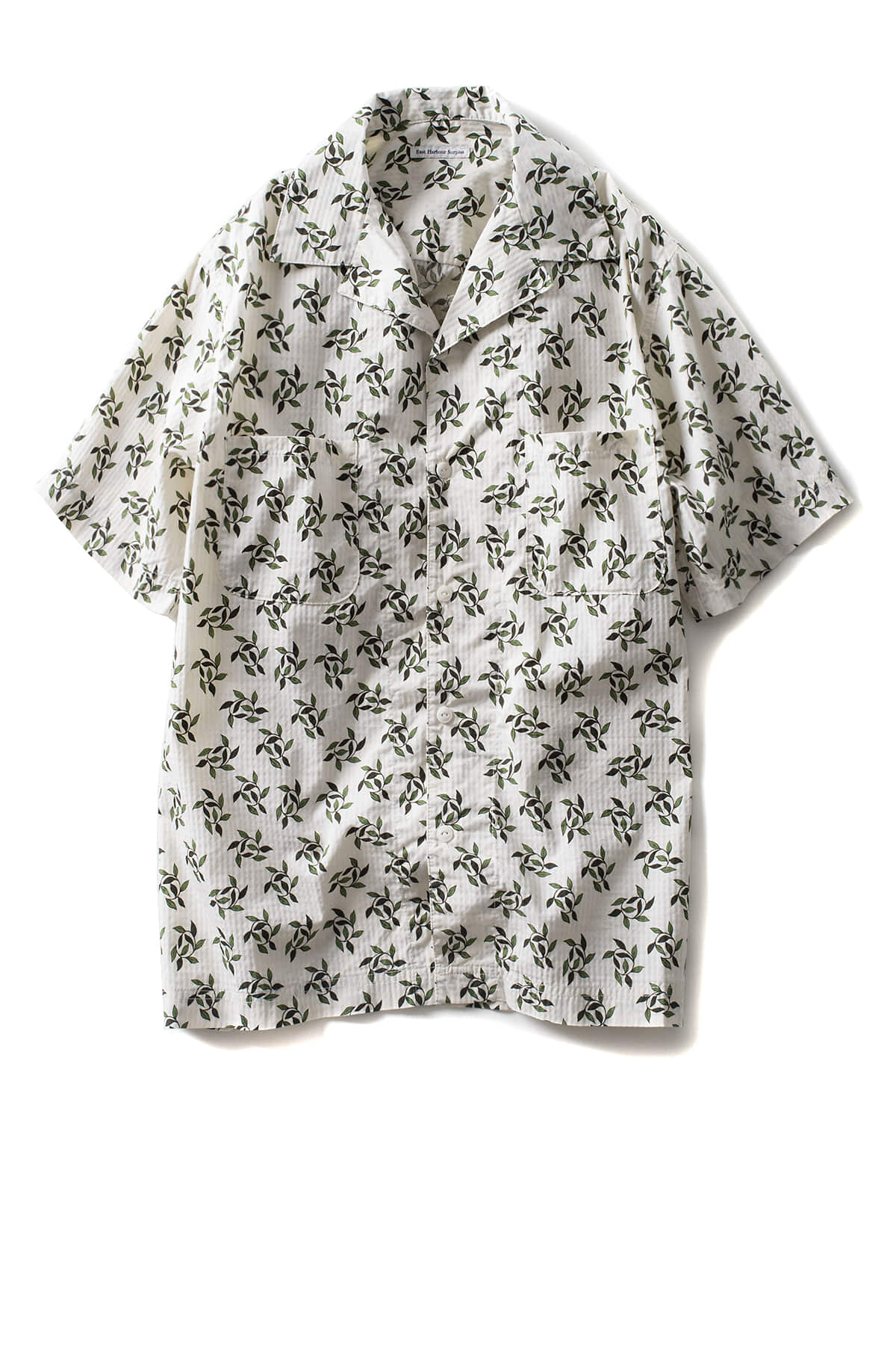 East Harbour Surplus : Miami Shirt (Botanic)