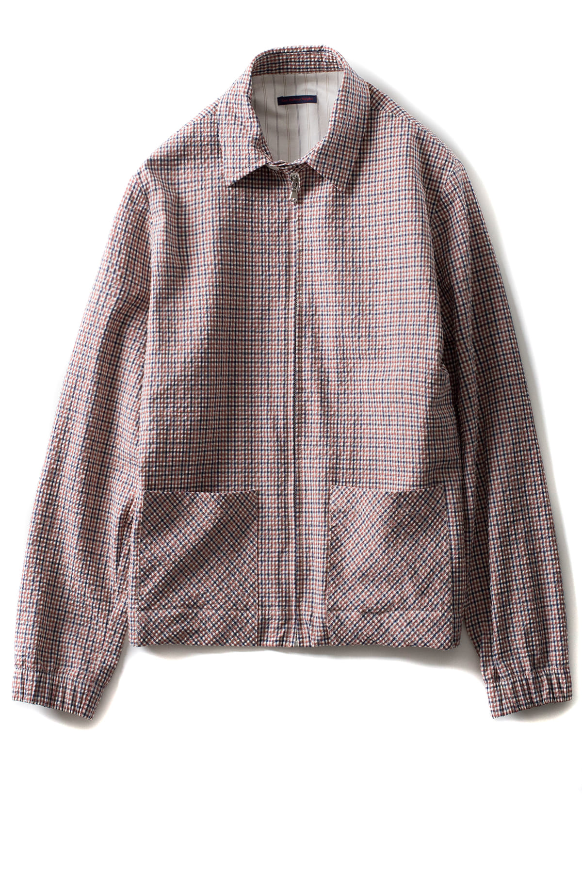 East Harbour Surplus : Barret Blouson (Window Pane)
