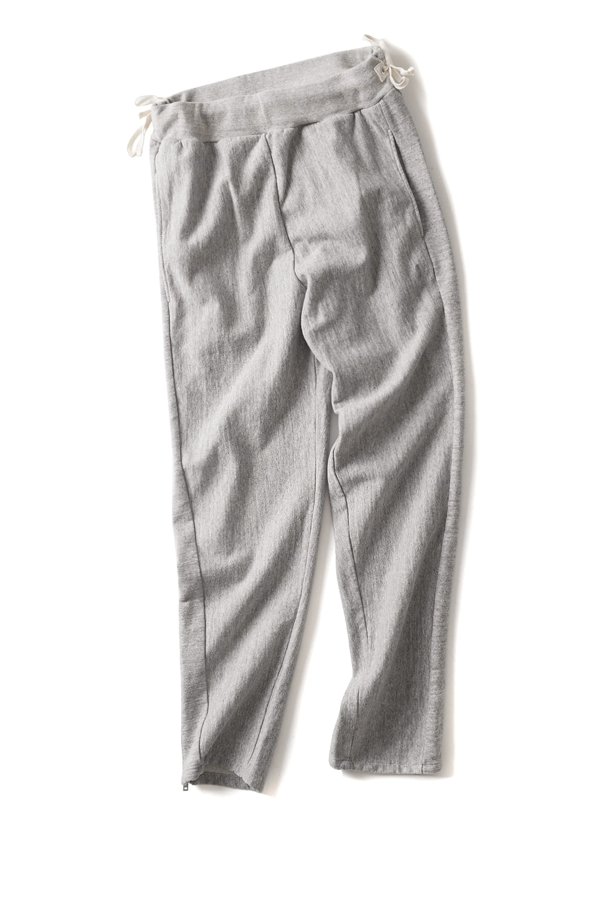 Kenneth Field : Track & Field Trouser (Grey)